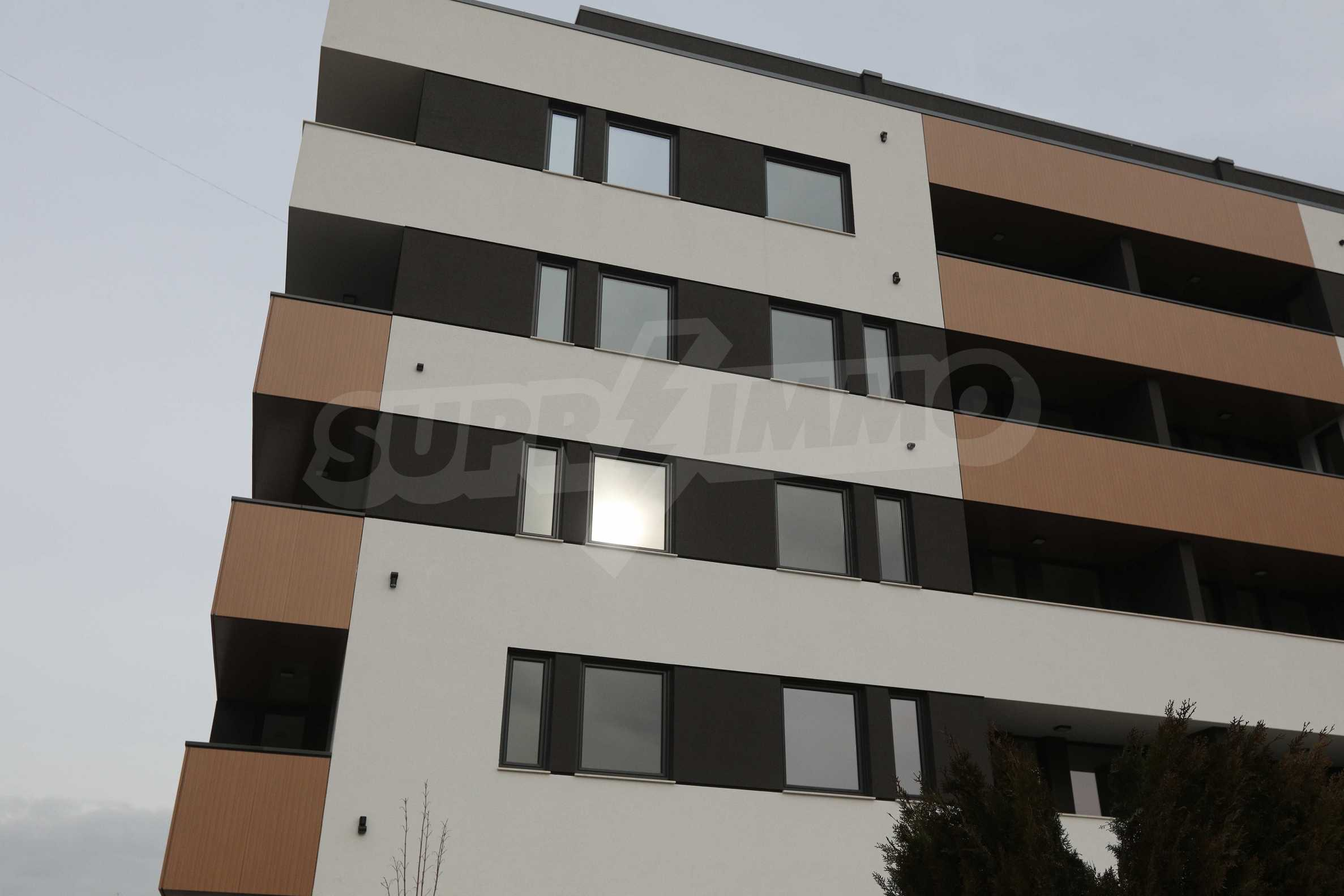 Shops, garages & parking spaces for sale in Comfort - Ovcha Kupel - new building near metro station 17
