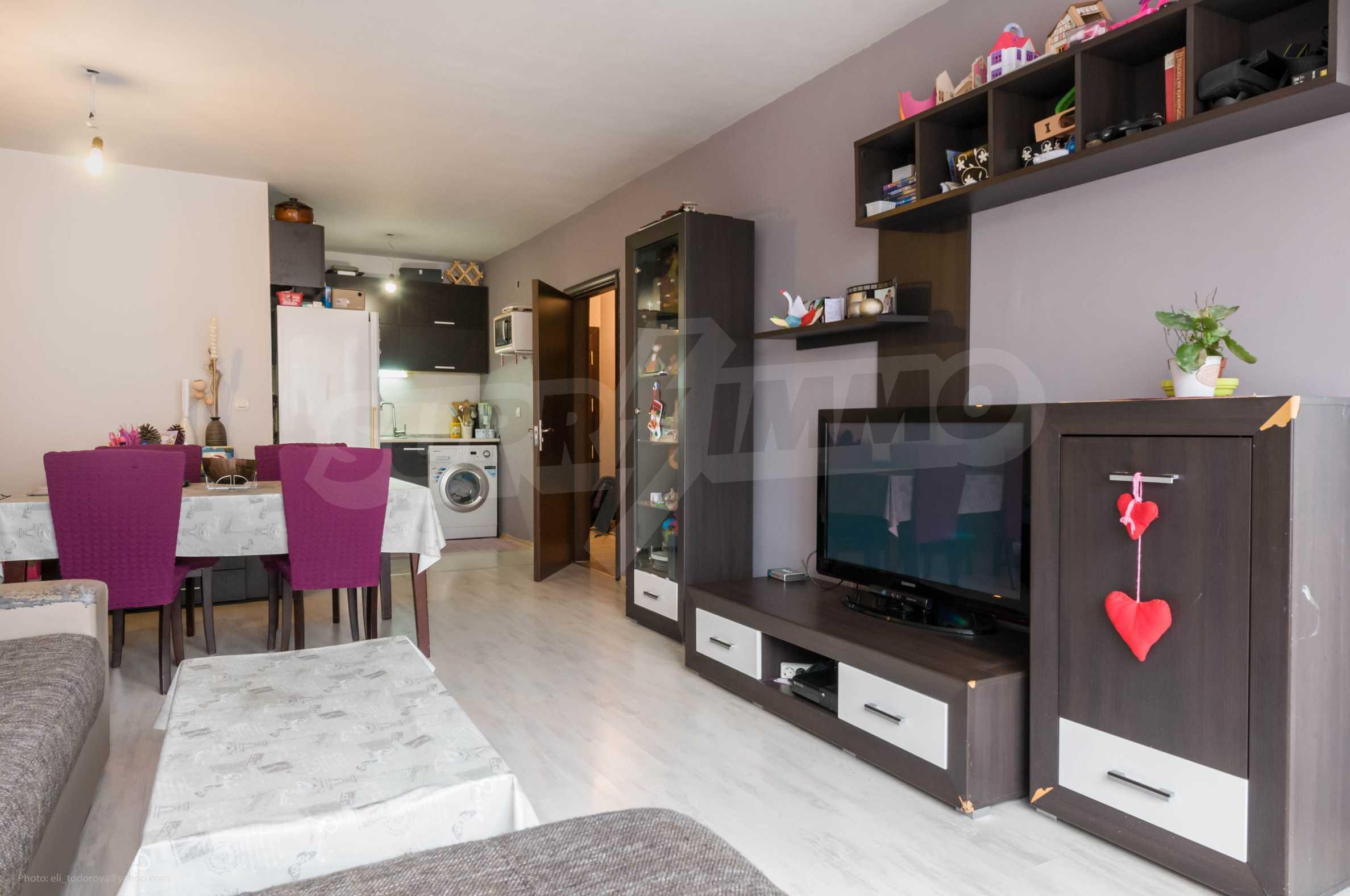 1-bedroom apartment for sale in Varna, Bulgaria - Sales - 1-bedroom apartment.