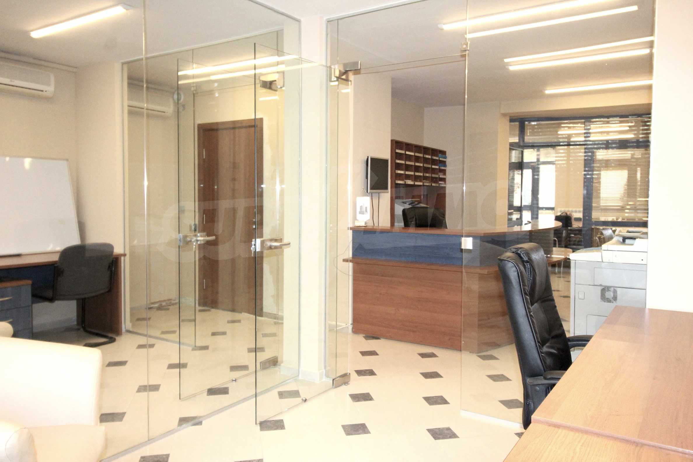 Office for rent in Sofia, Bulgaria - Rentals - office.