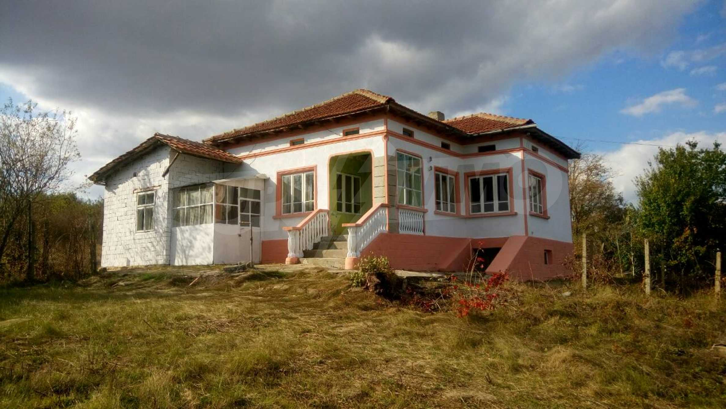 House for sale in , Bulgaria - Sales - house.