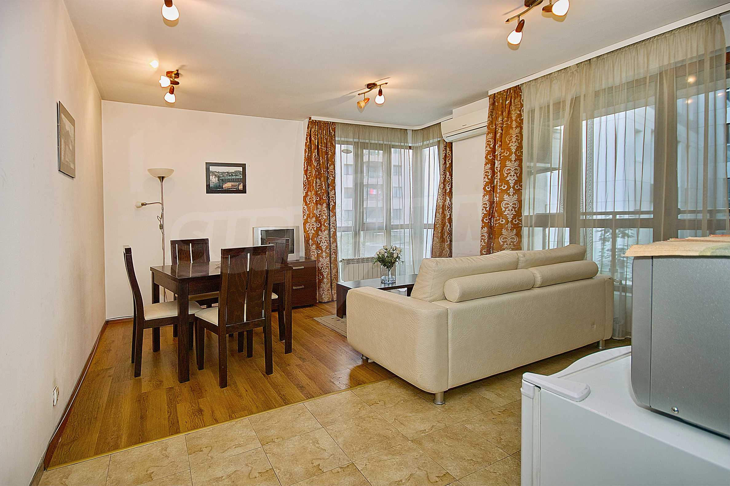 1-bedroom apartment for sale in Sofia, Bulgaria - Sales - 1-bedroom apartment.