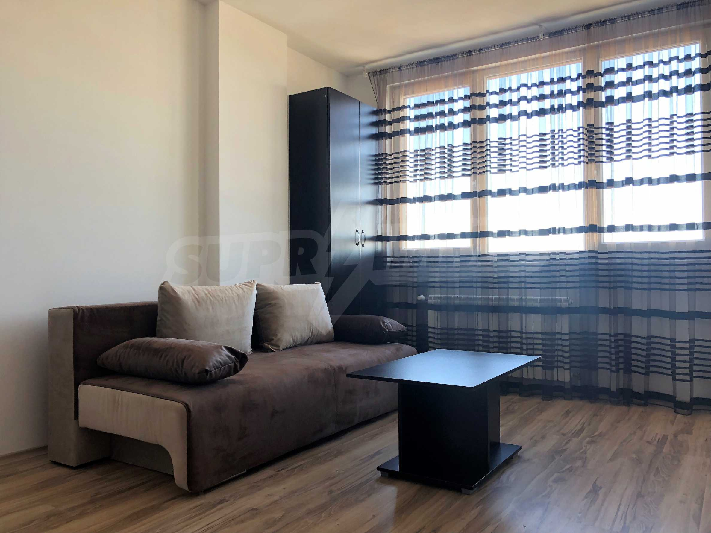 1-bedroom apartment for rent in Sofia, Bulgaria - For rent - 1-bedroom apartment.