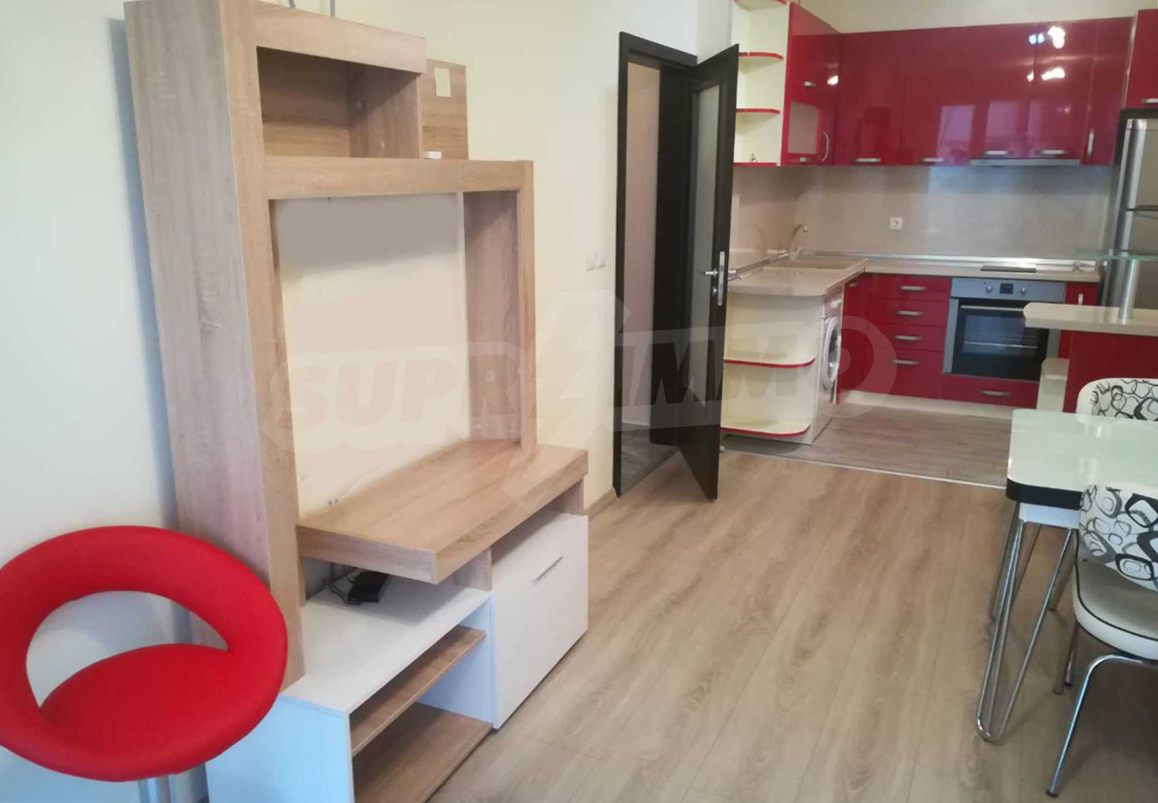 2-bedroom apartment for rent in Sofia, Bulgaria - Rentals - 2-bedroom apartment.