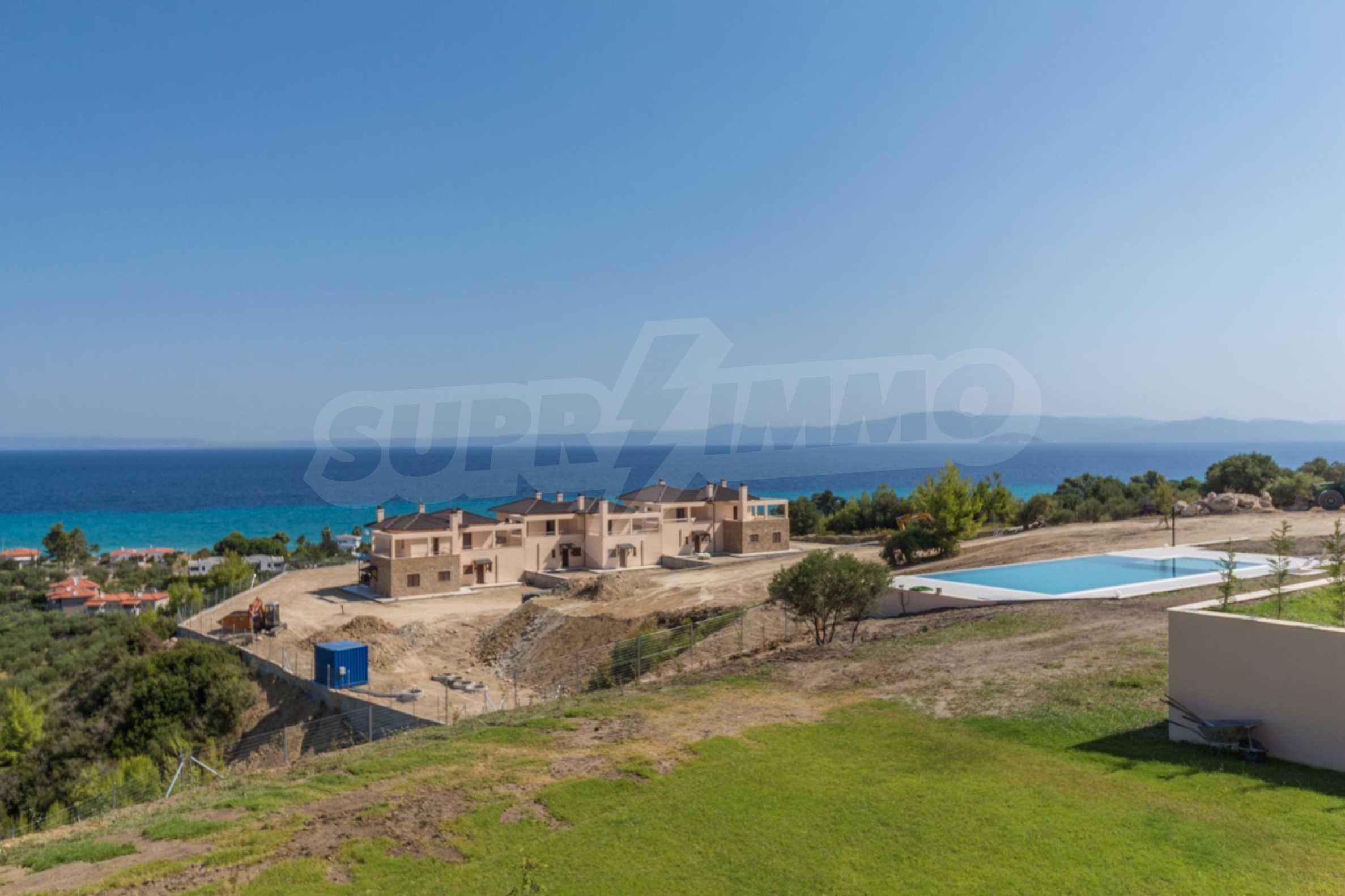Долгосрочная аренда дома у моря в греции недвижимость в словении недорого с указанием цены
