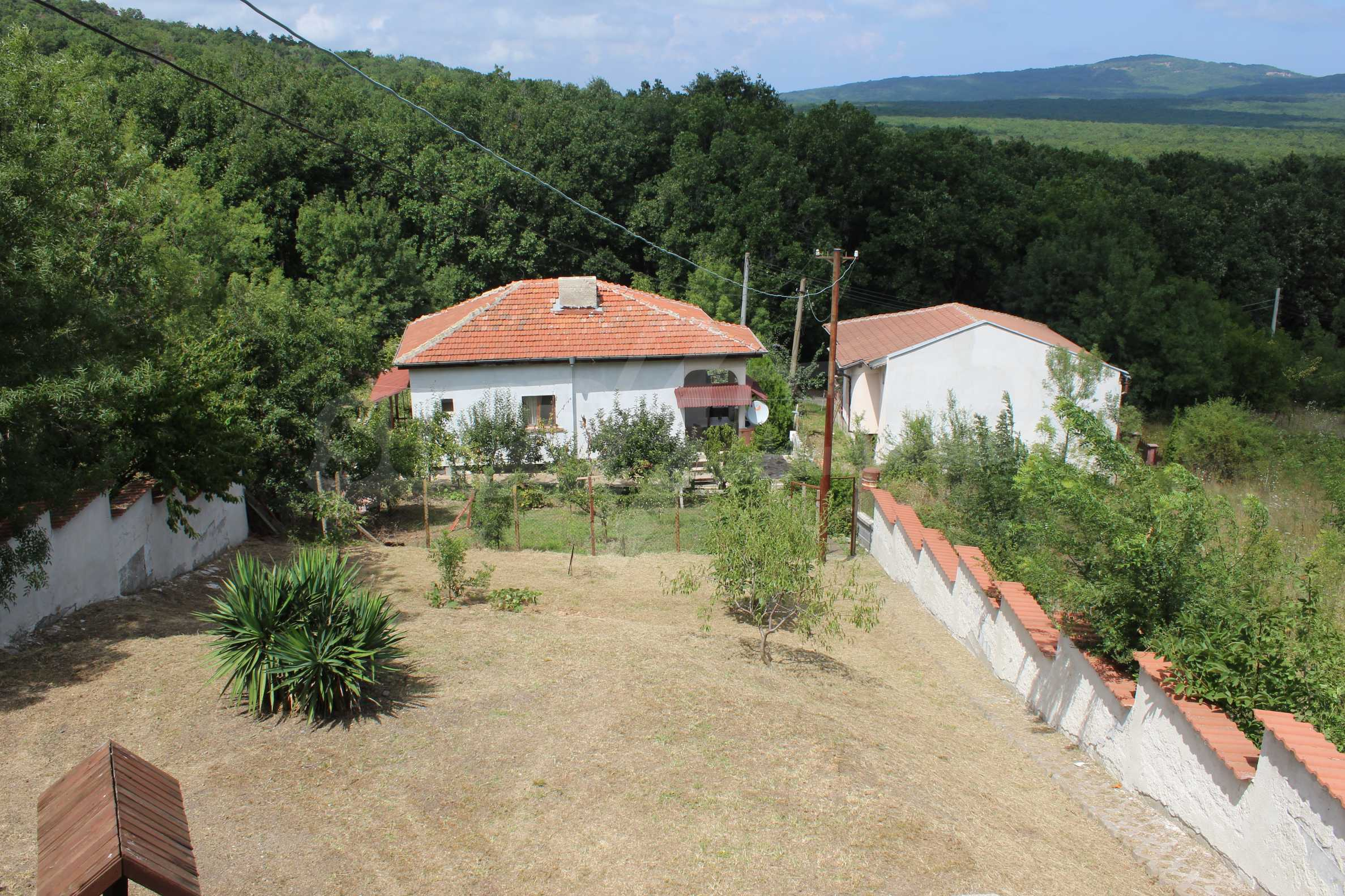 House near  Primorsko 2