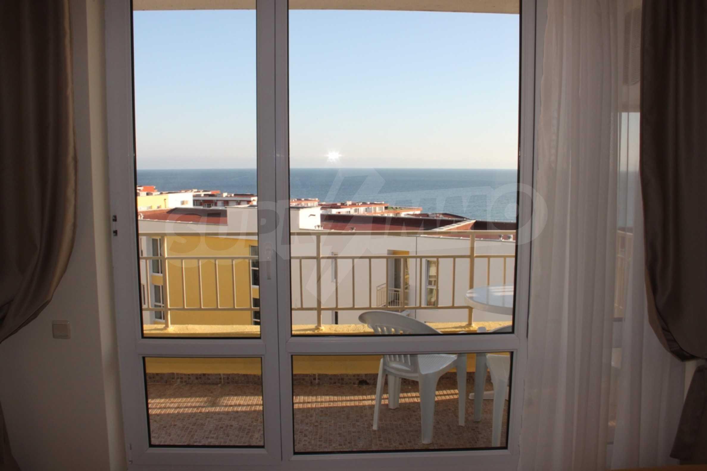 1-bedroom apartment for sale in Sveti Vlas, Bulgaria - Sales - 1-bedroom apartment.