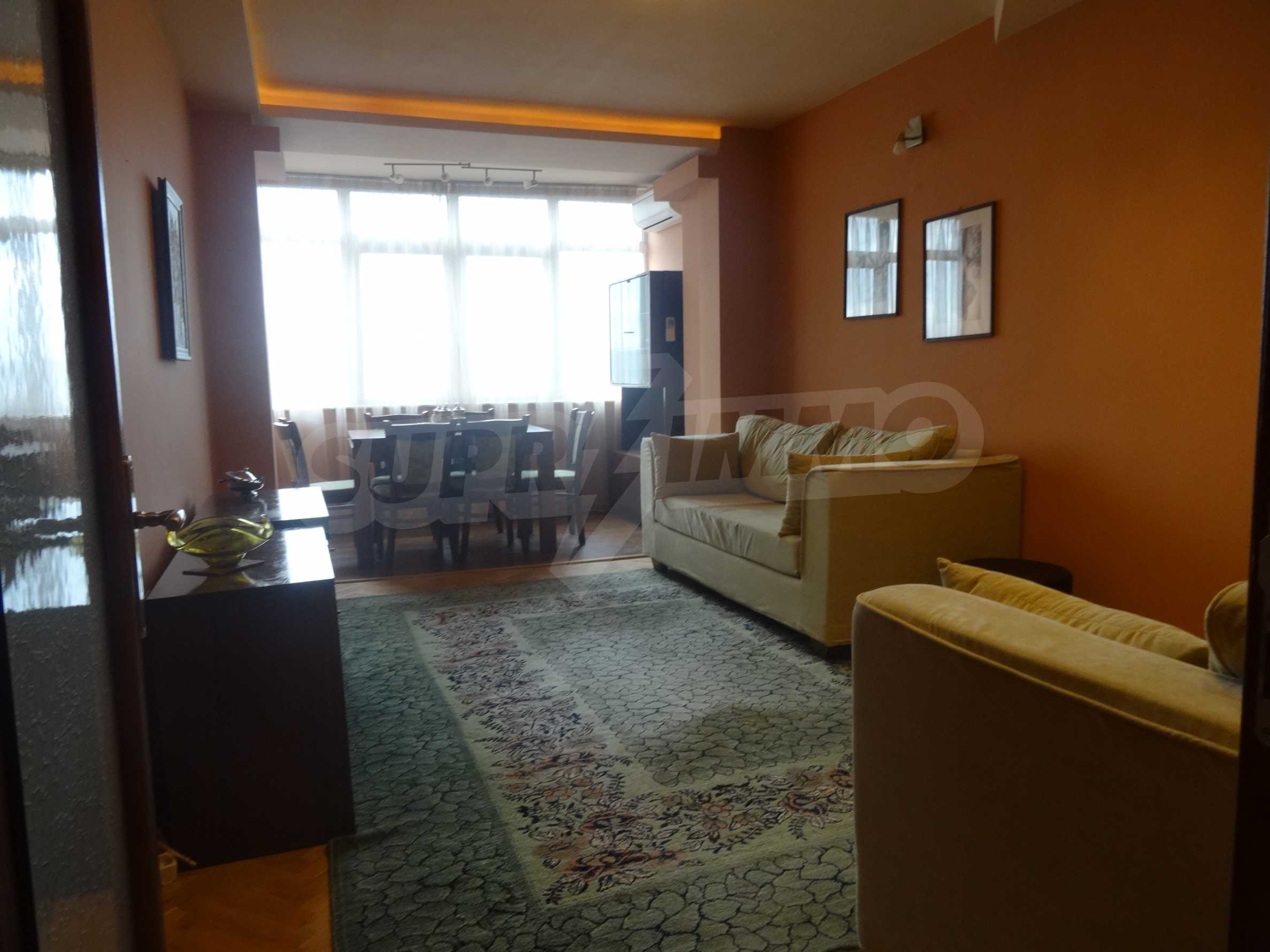 2-bedroom apartment for rent in Varna, Bulgaria - Rentals - 2-bedroom apartment.
