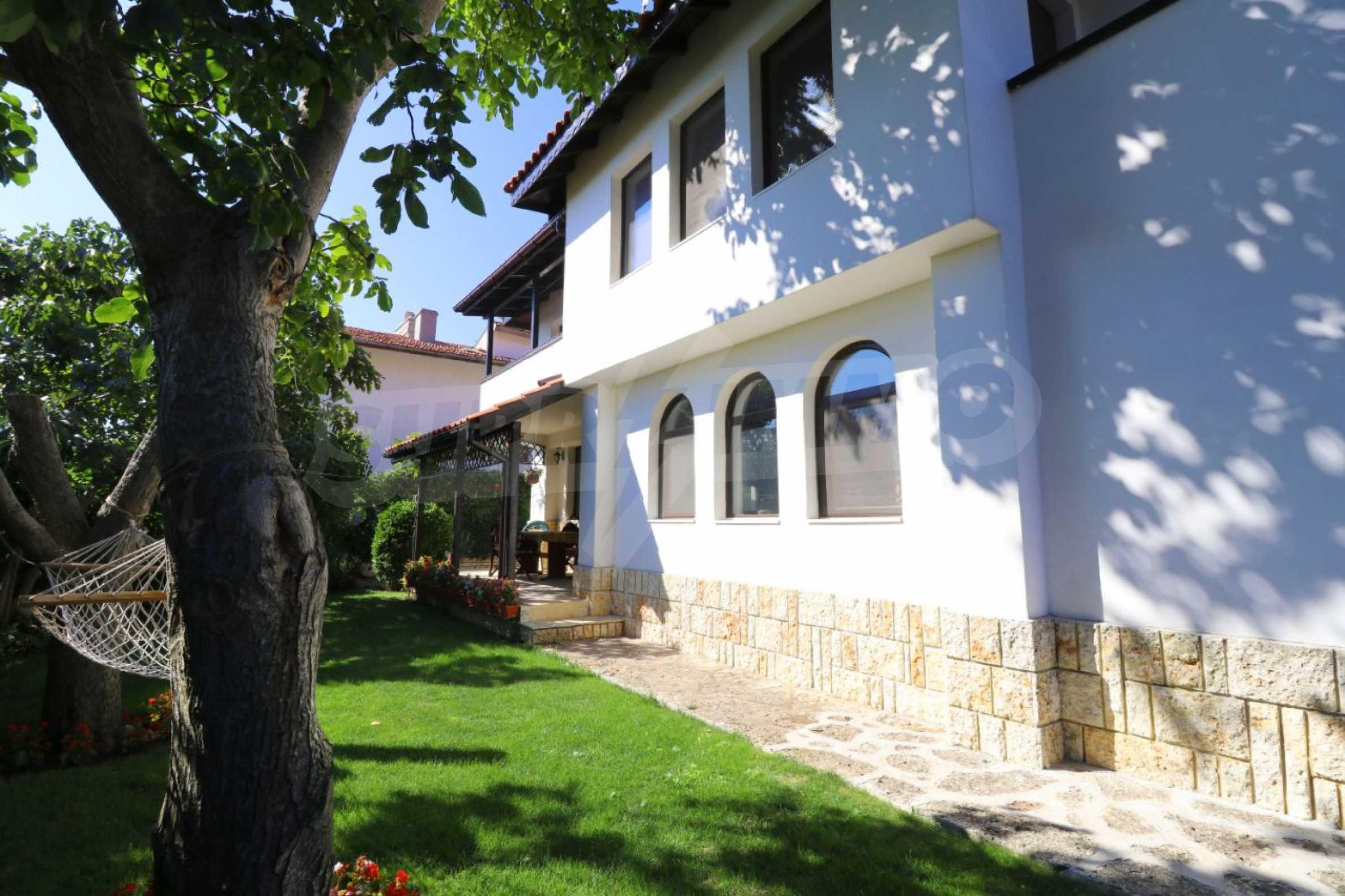 House in Balchik