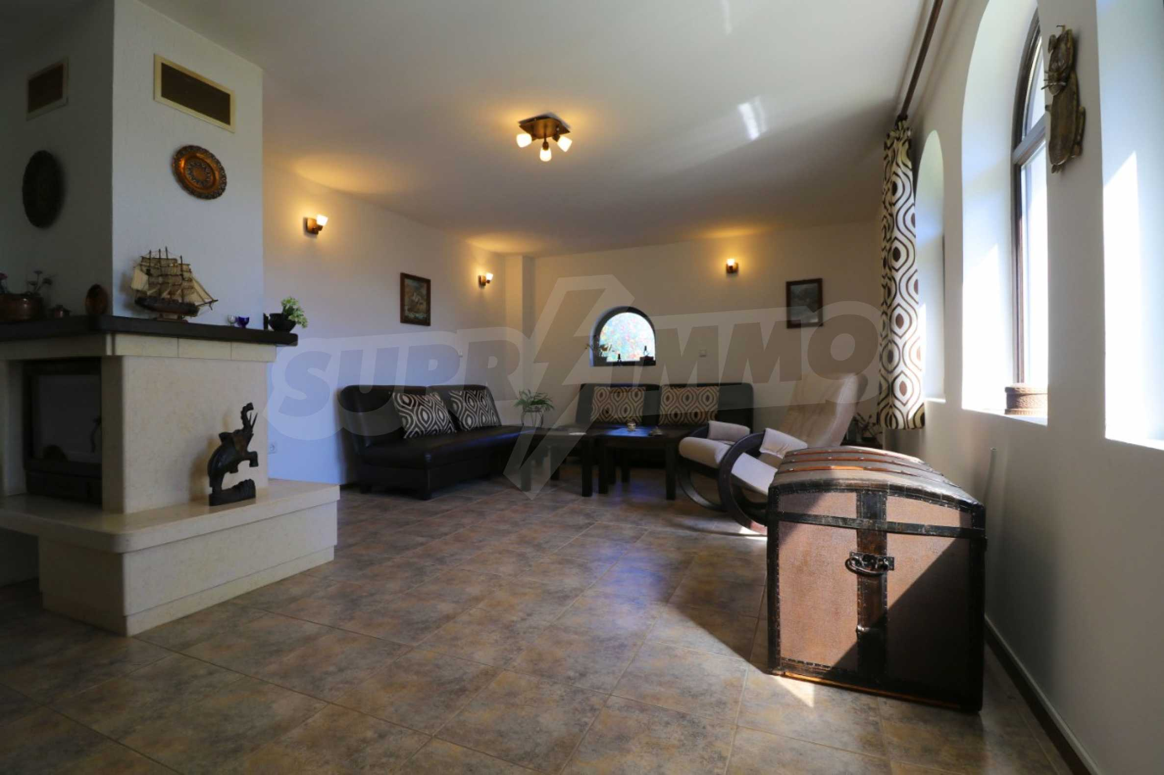 House in Balchik 10