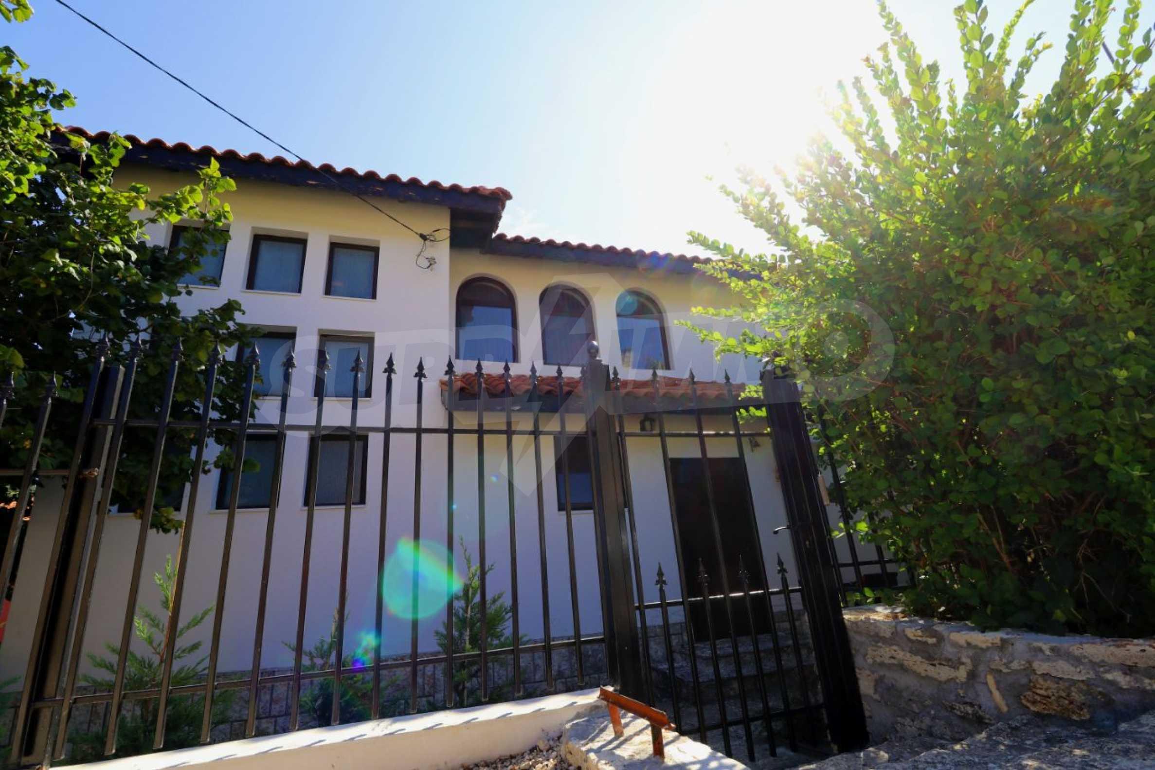 House in Balchik 1