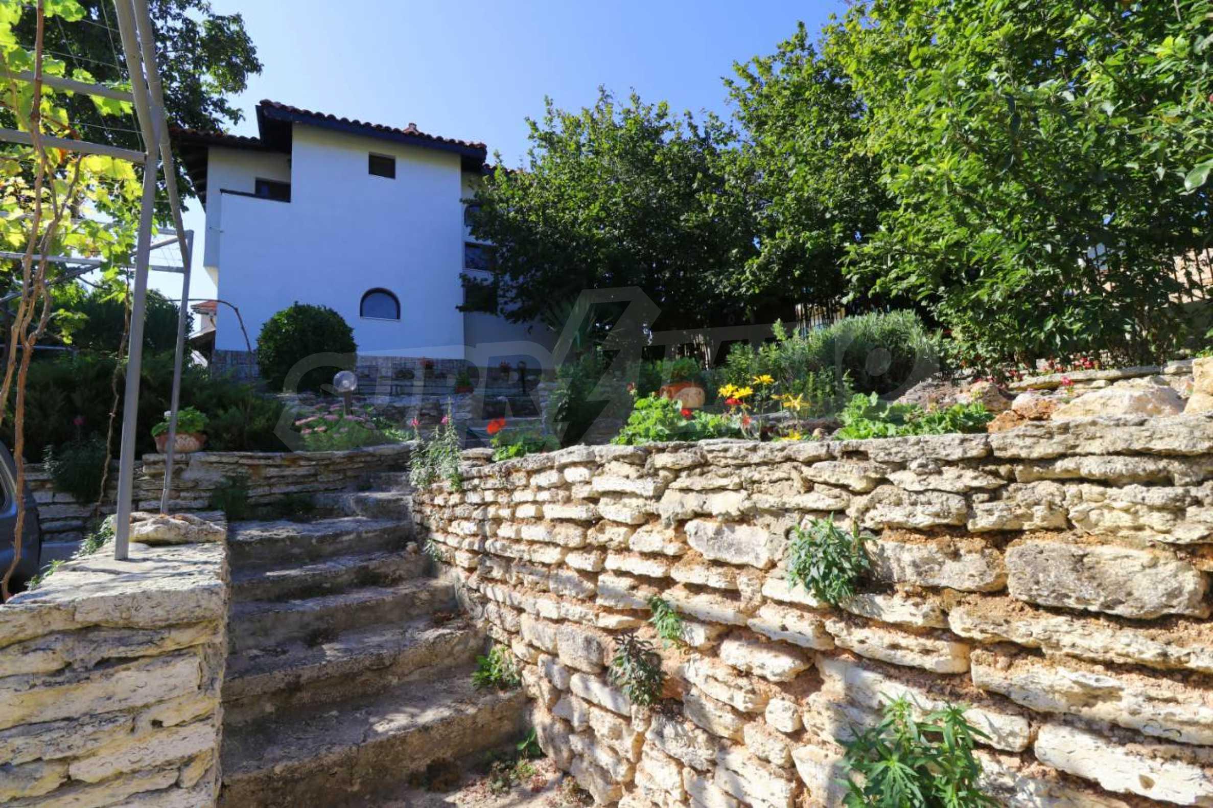 House in Balchik 4