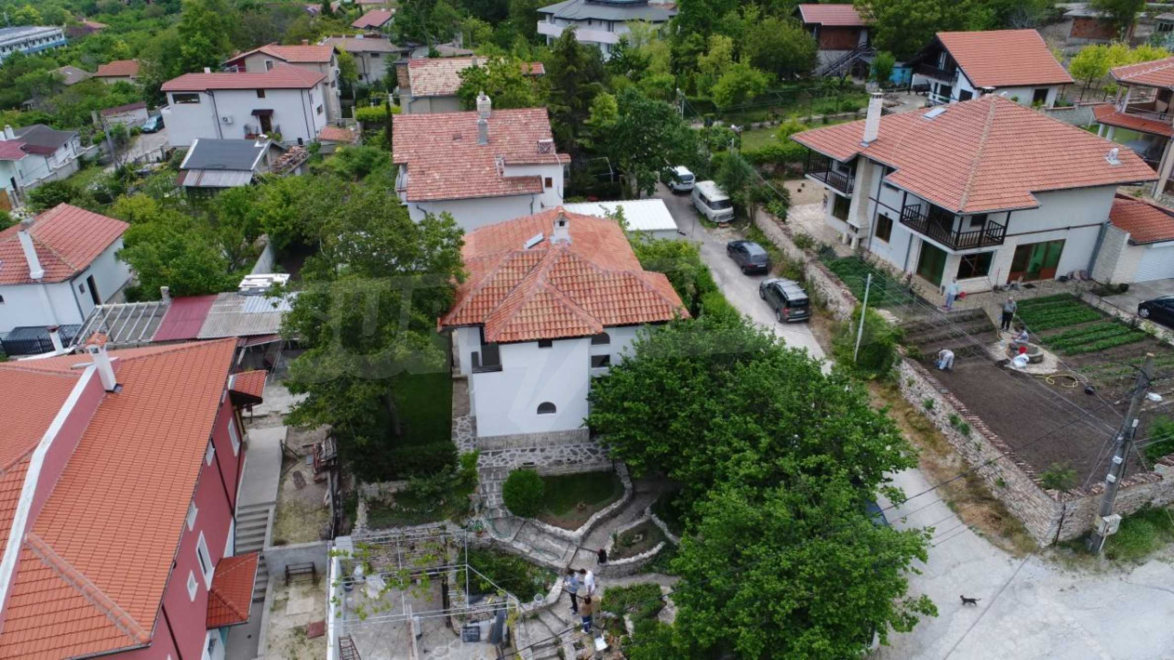 House in Balchik 8