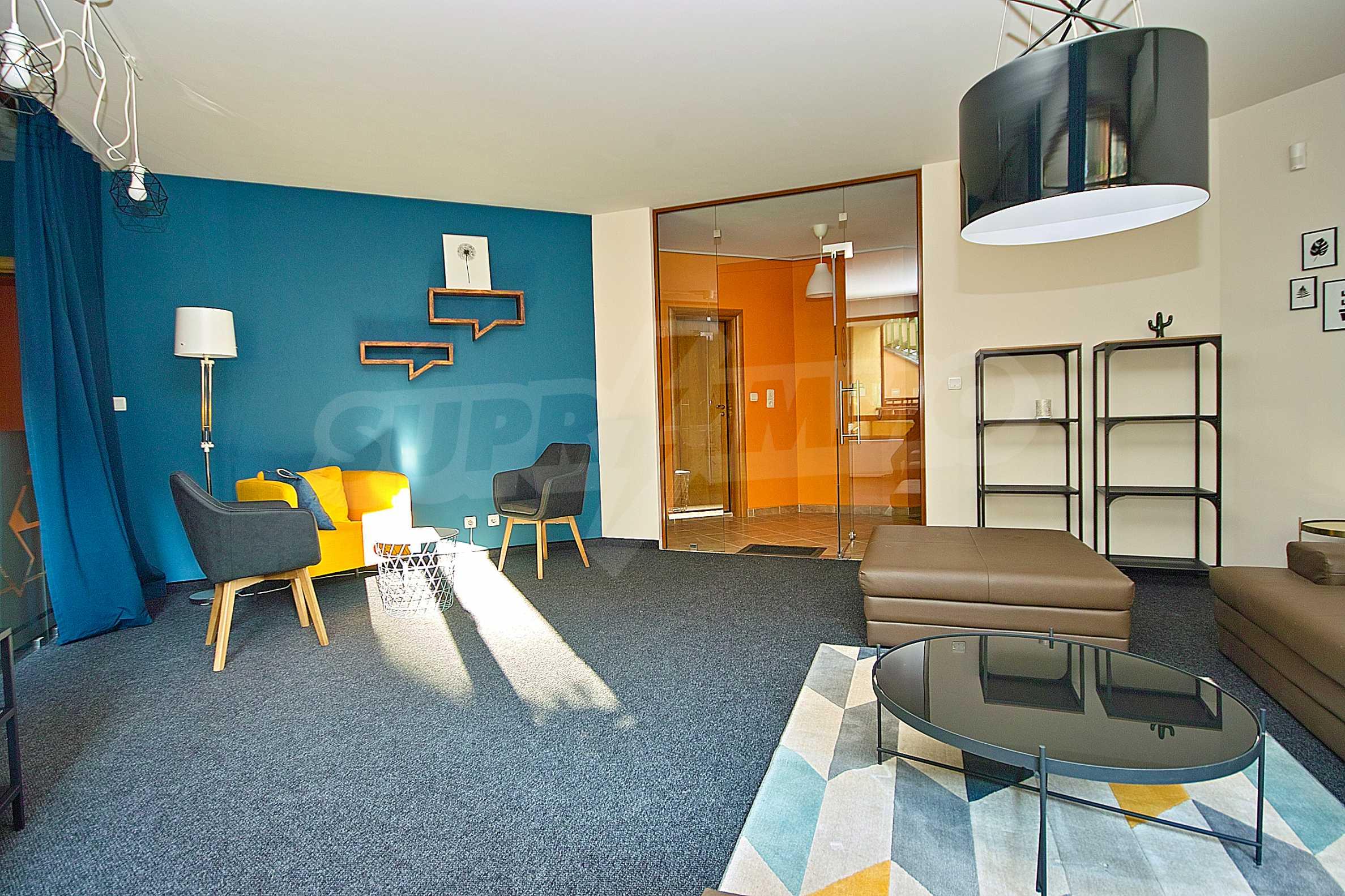 3-bedroom apartment for rent in Sofia, Bulgaria - Rentals - 3-bedroom apartment.