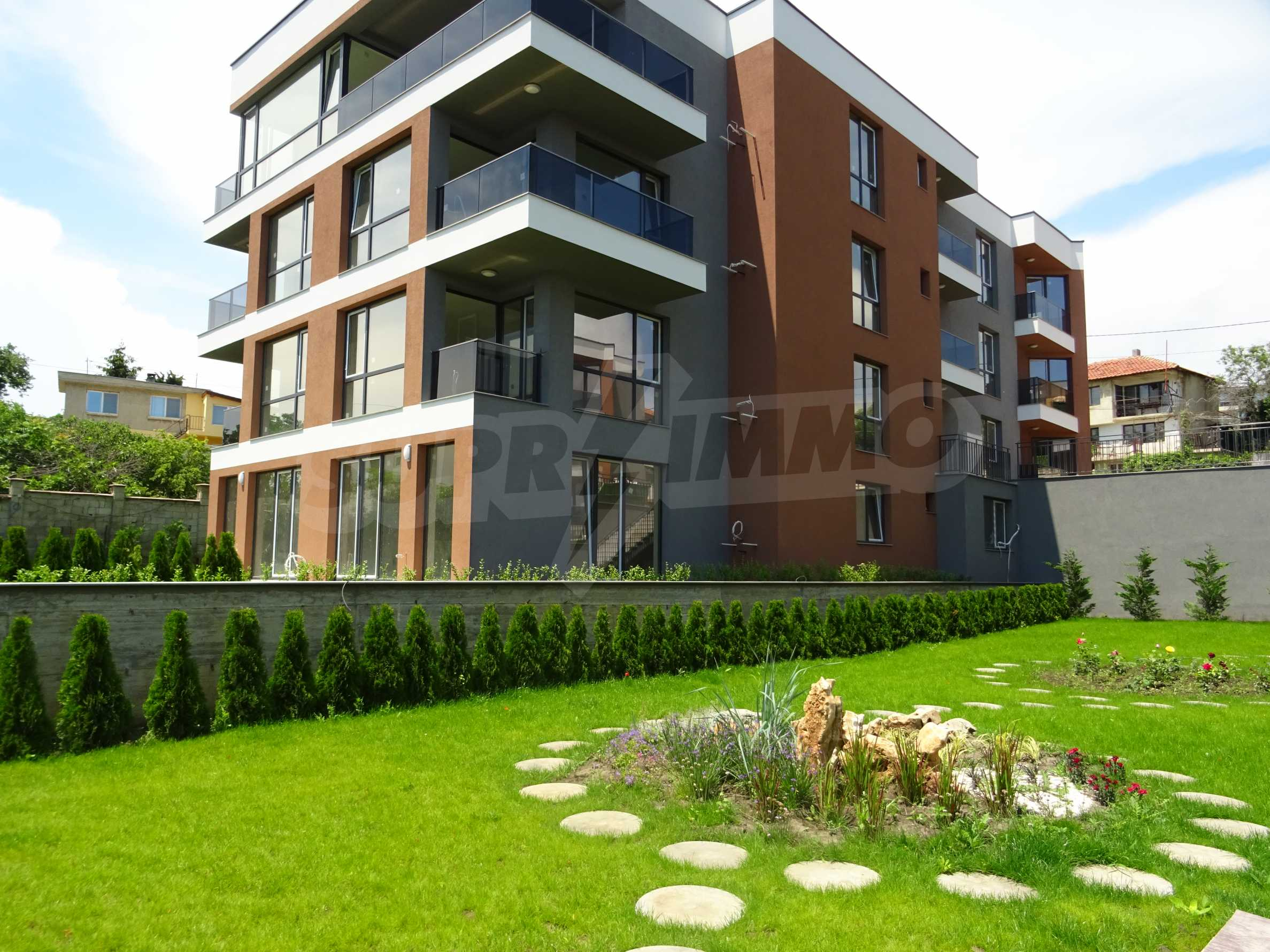 Apartment for sale in Varna, Bulgaria - Sales - apartment.