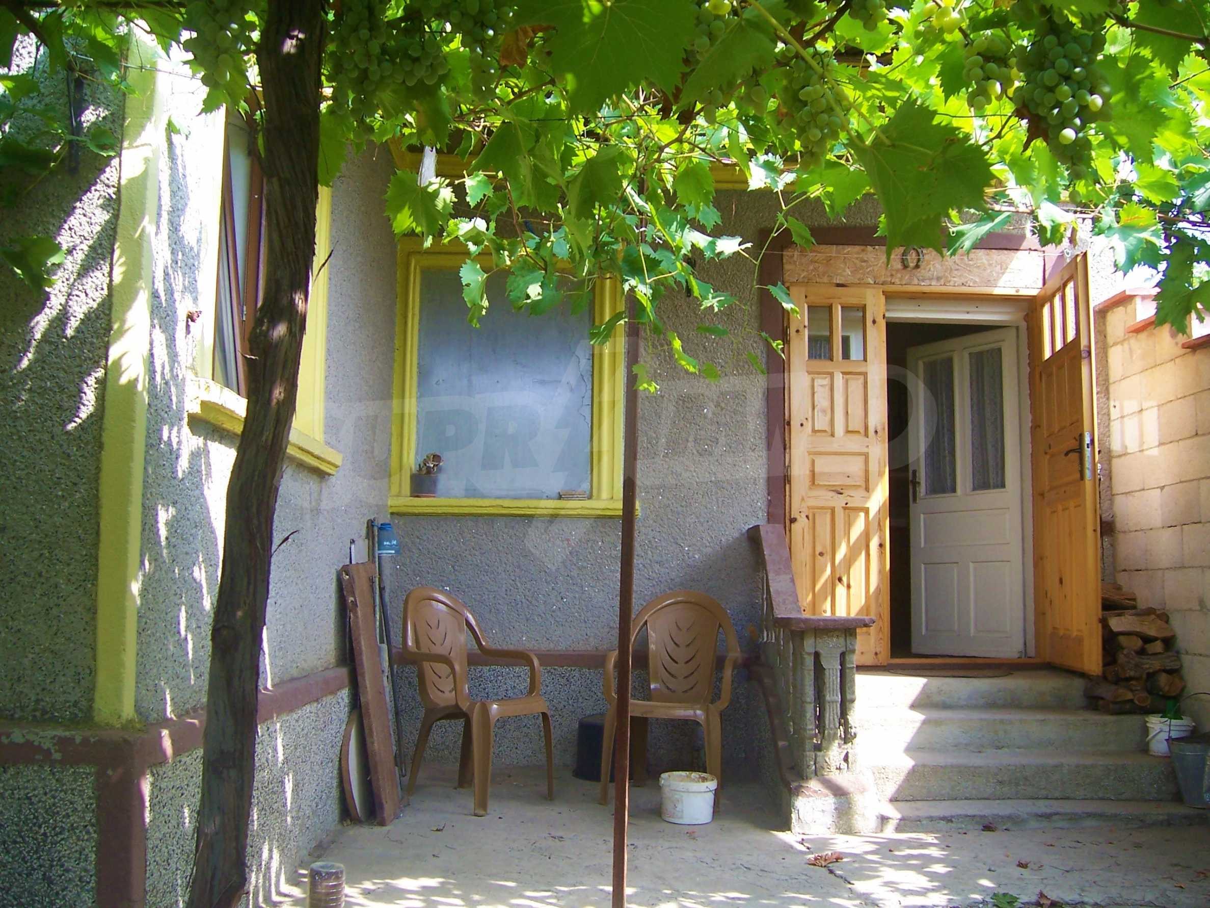 House for sale in Balchik, Bulgaria - Sales - house.