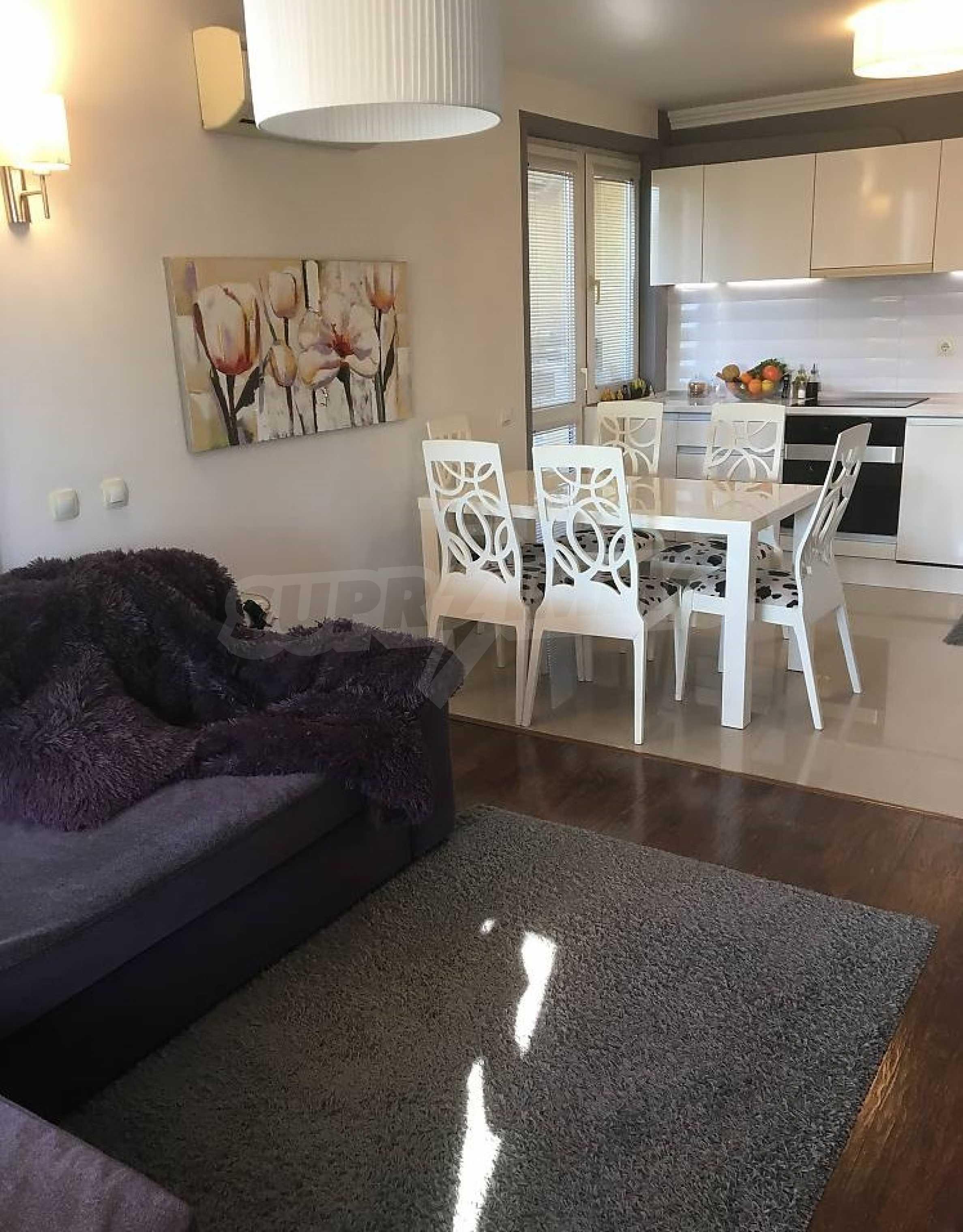 1-bedroom apartment for sale in Burgas, Bulgaria - Sales - 1-bedroom apartment.