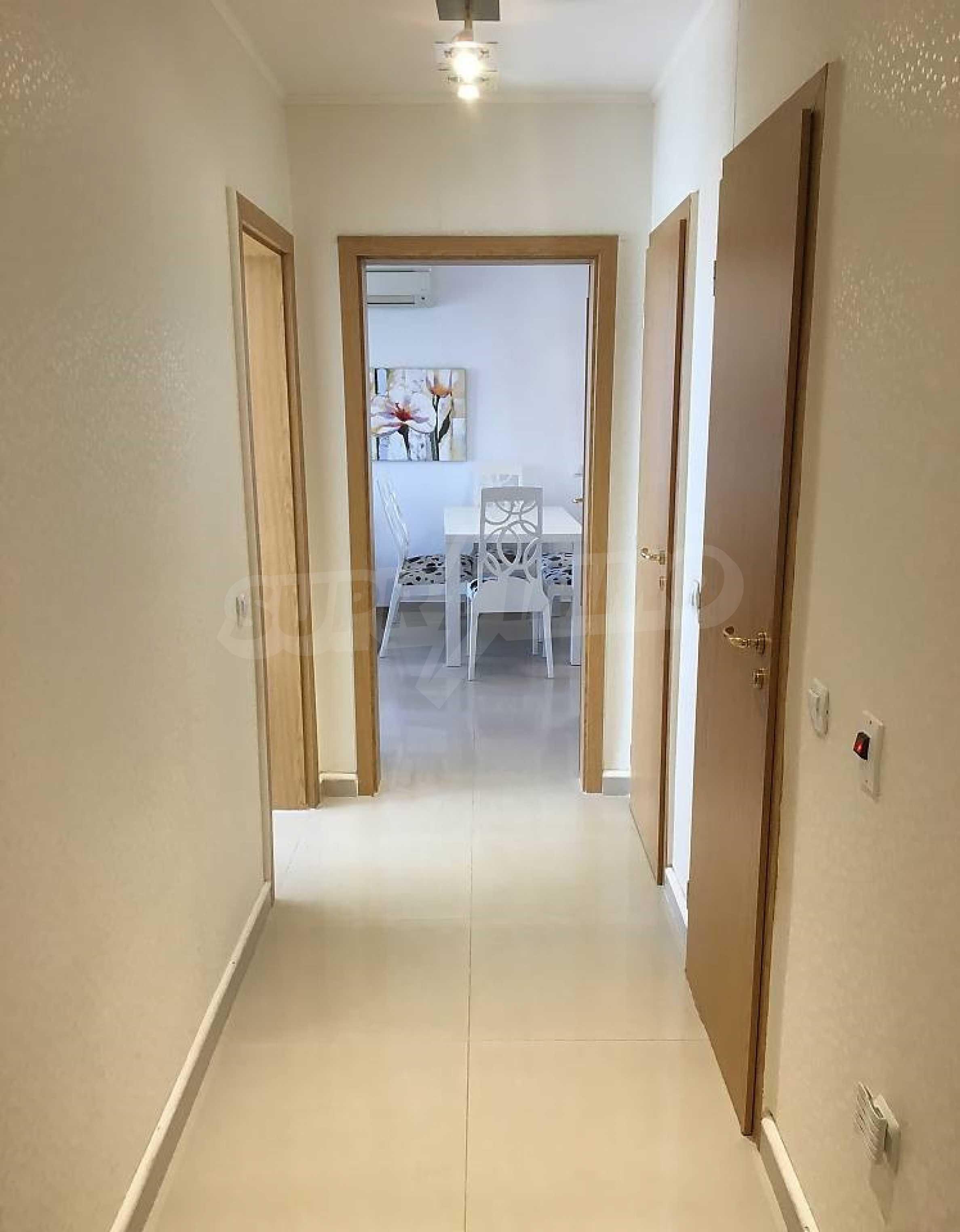 1-bedroom apartment in Burgas 11