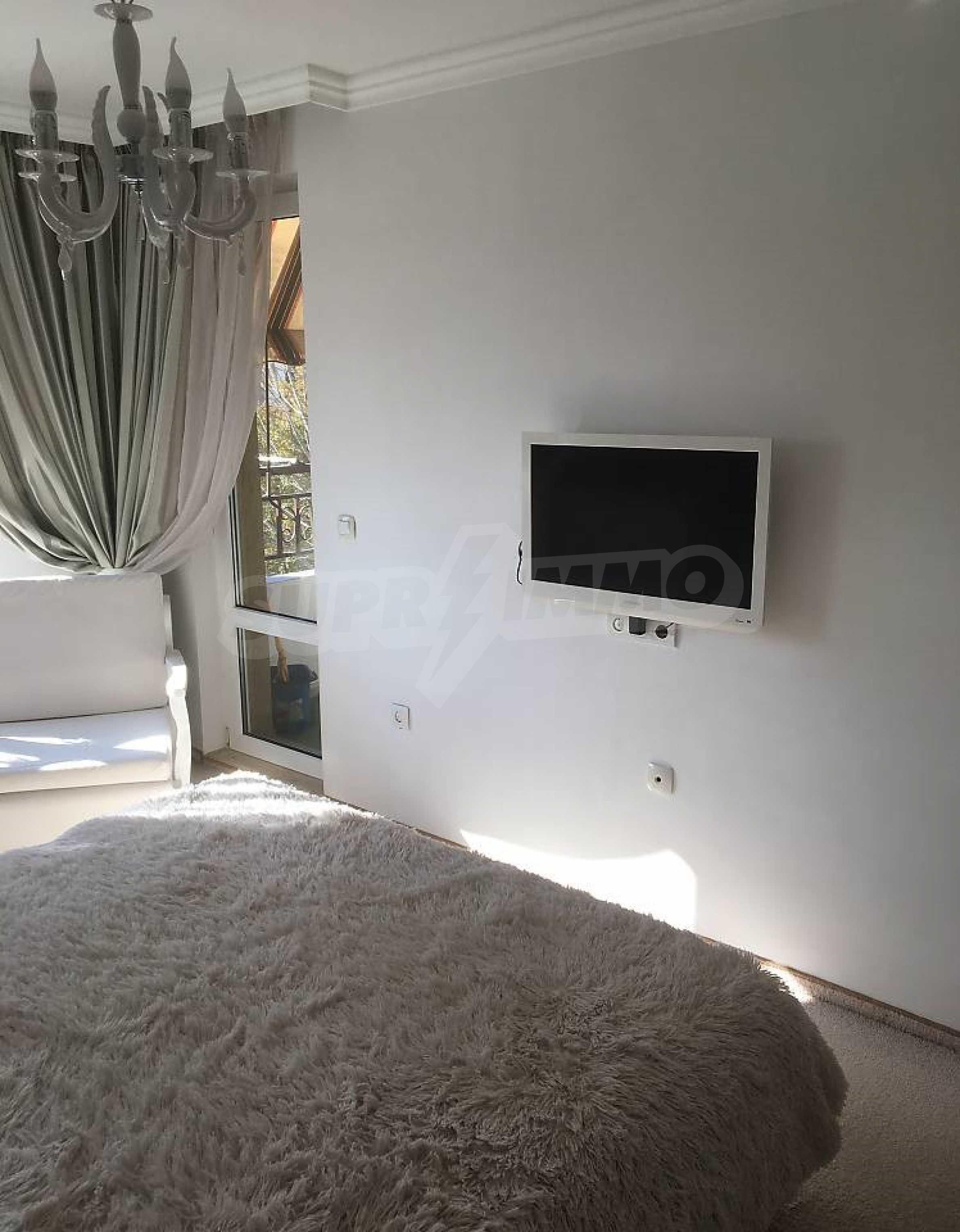 1-bedroom apartment in Burgas 5