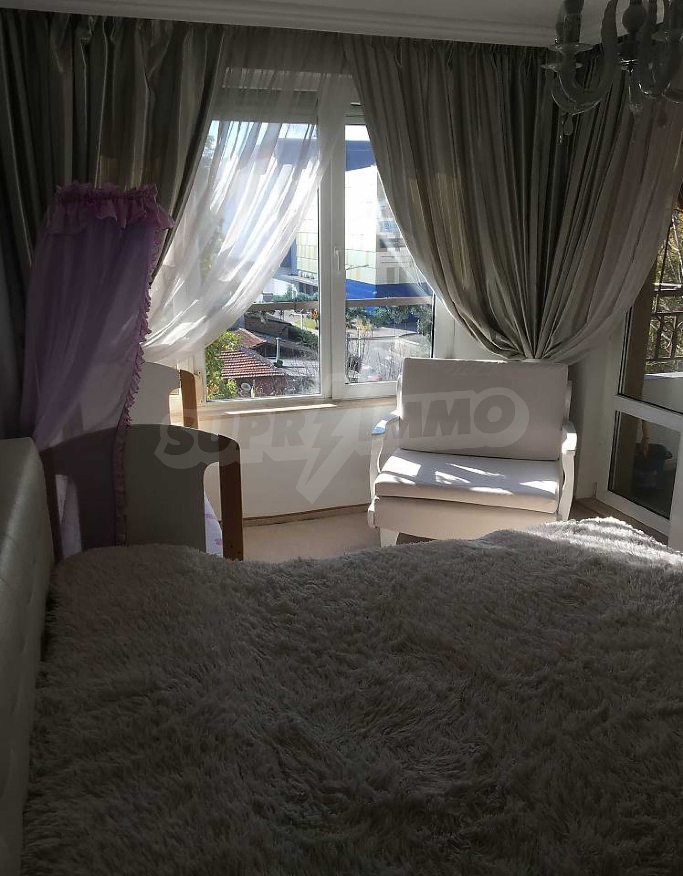 1-bedroom apartment in Burgas 6