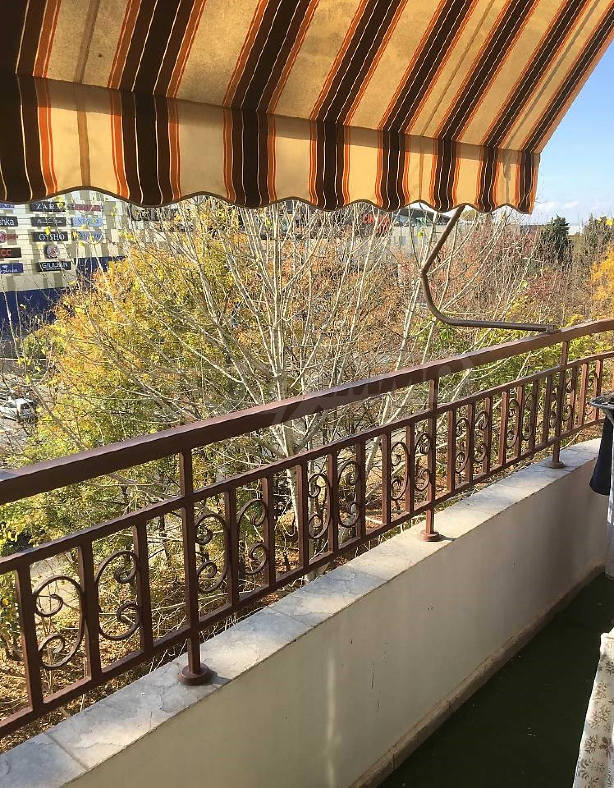 1-bedroom apartment in Burgas 8
