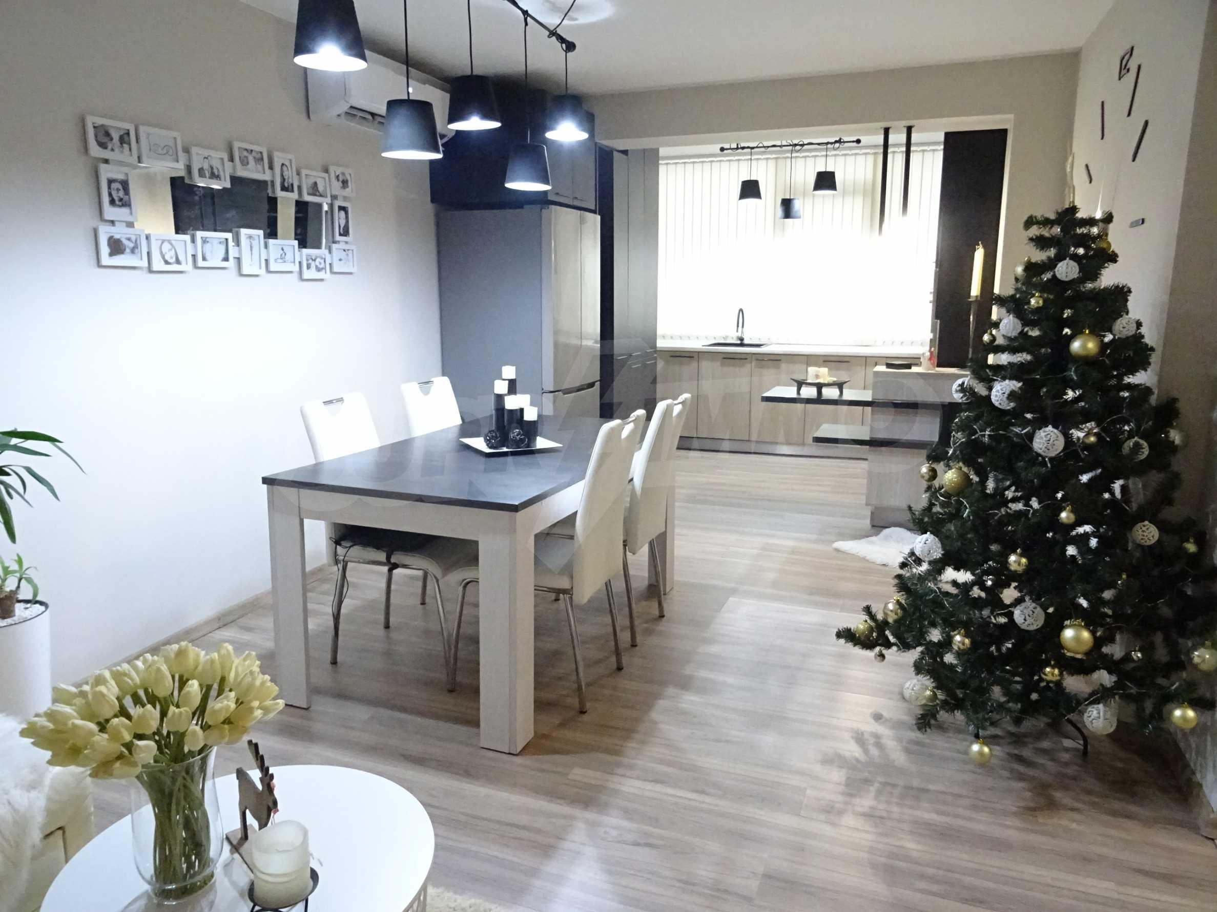 2-bedroom apartment for sale in Varna, Bulgaria - Sales - 2-bedroom apartment.