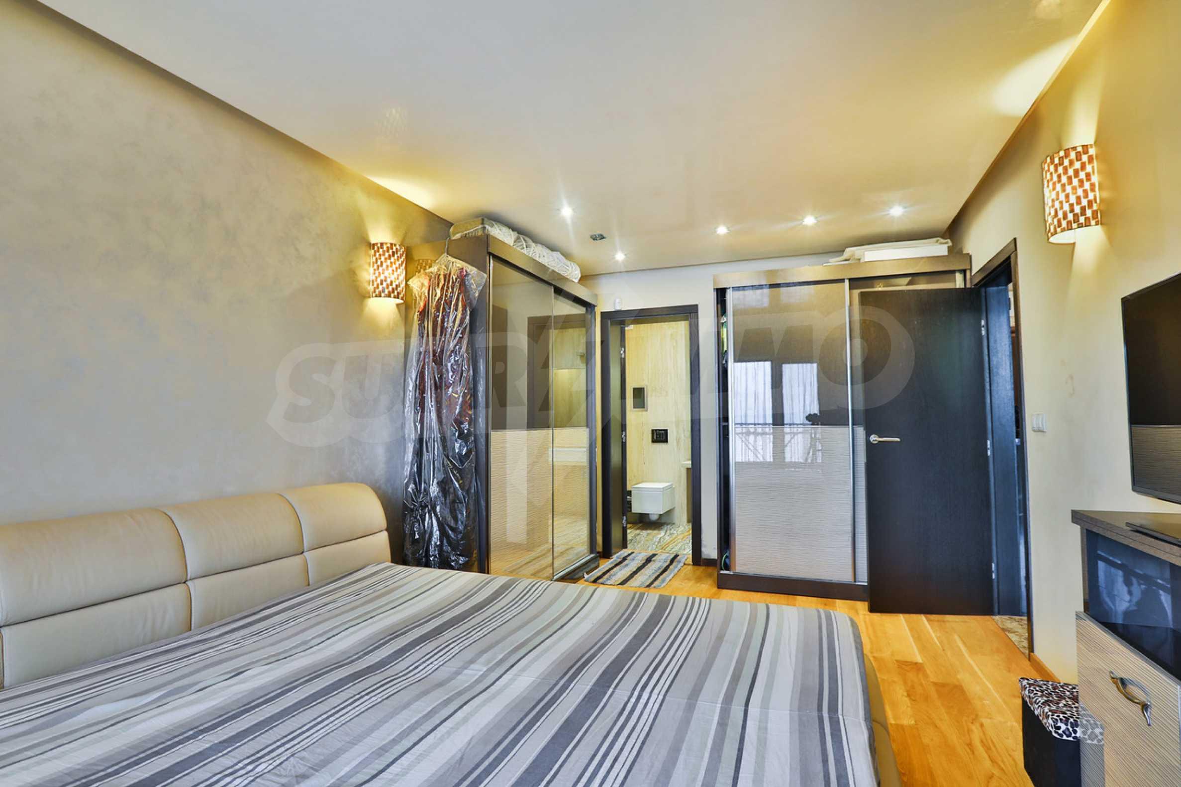 2-bedroom apartment in Sofia 10
