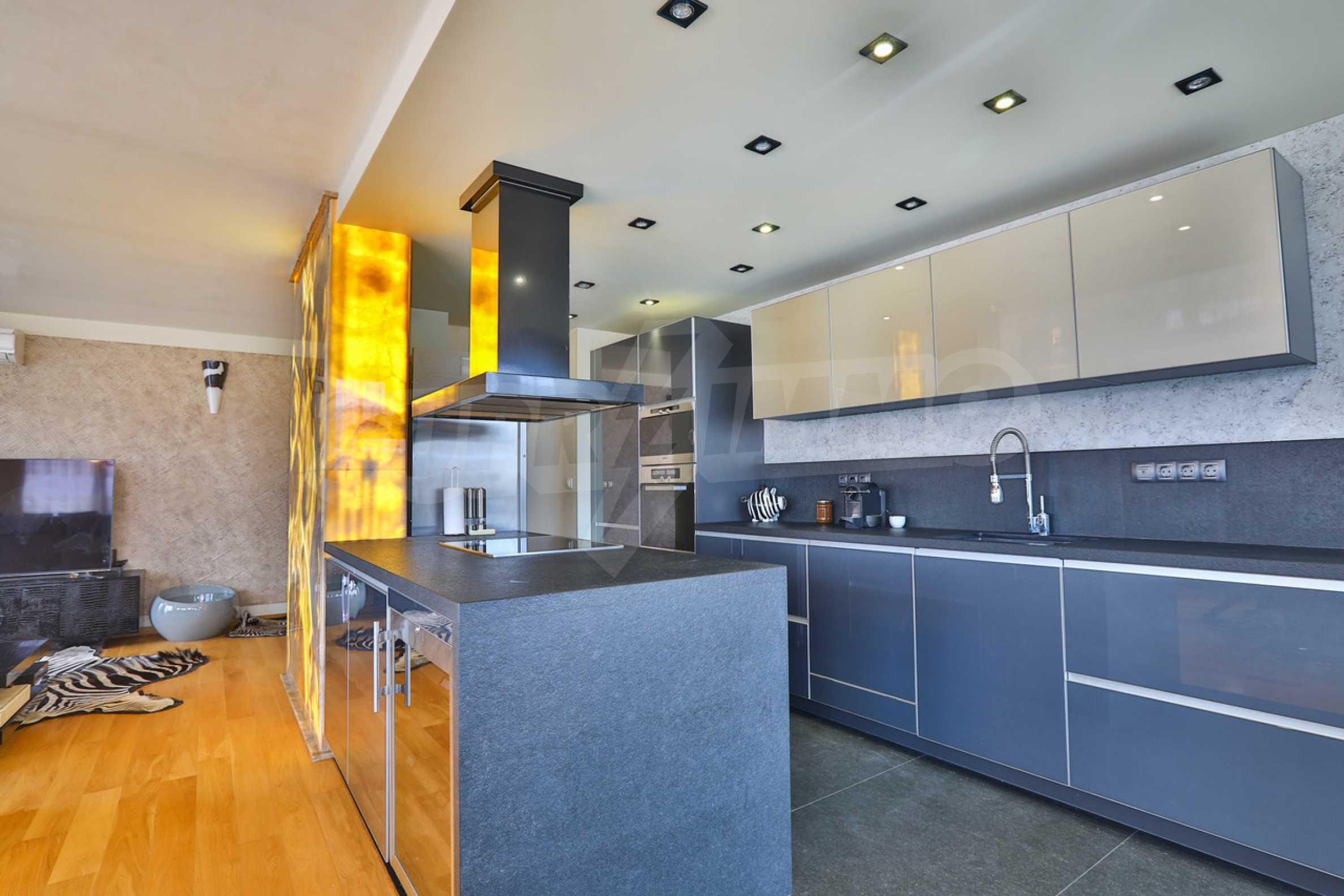 2-bedroom apartment in Sofia 3