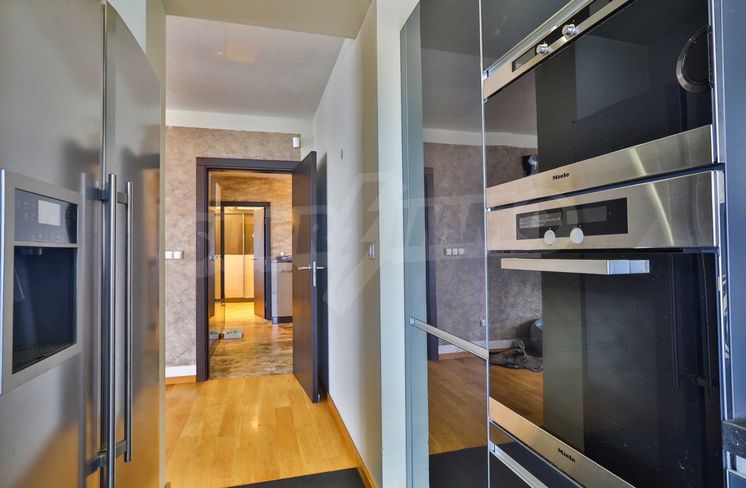 2-bedroom apartment in Sofia 6