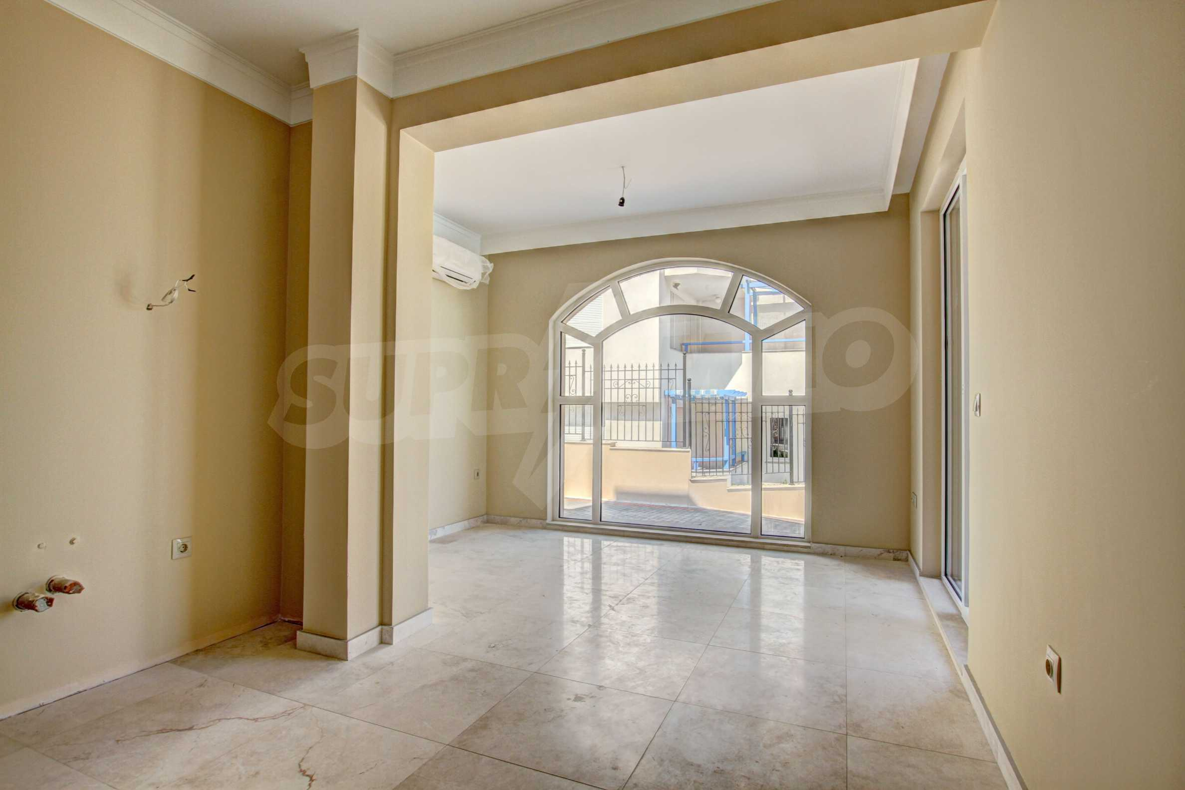 Нов апартамент в елитната резиденция в Лозенец - Belle Époque (ап. №C 103) 16
