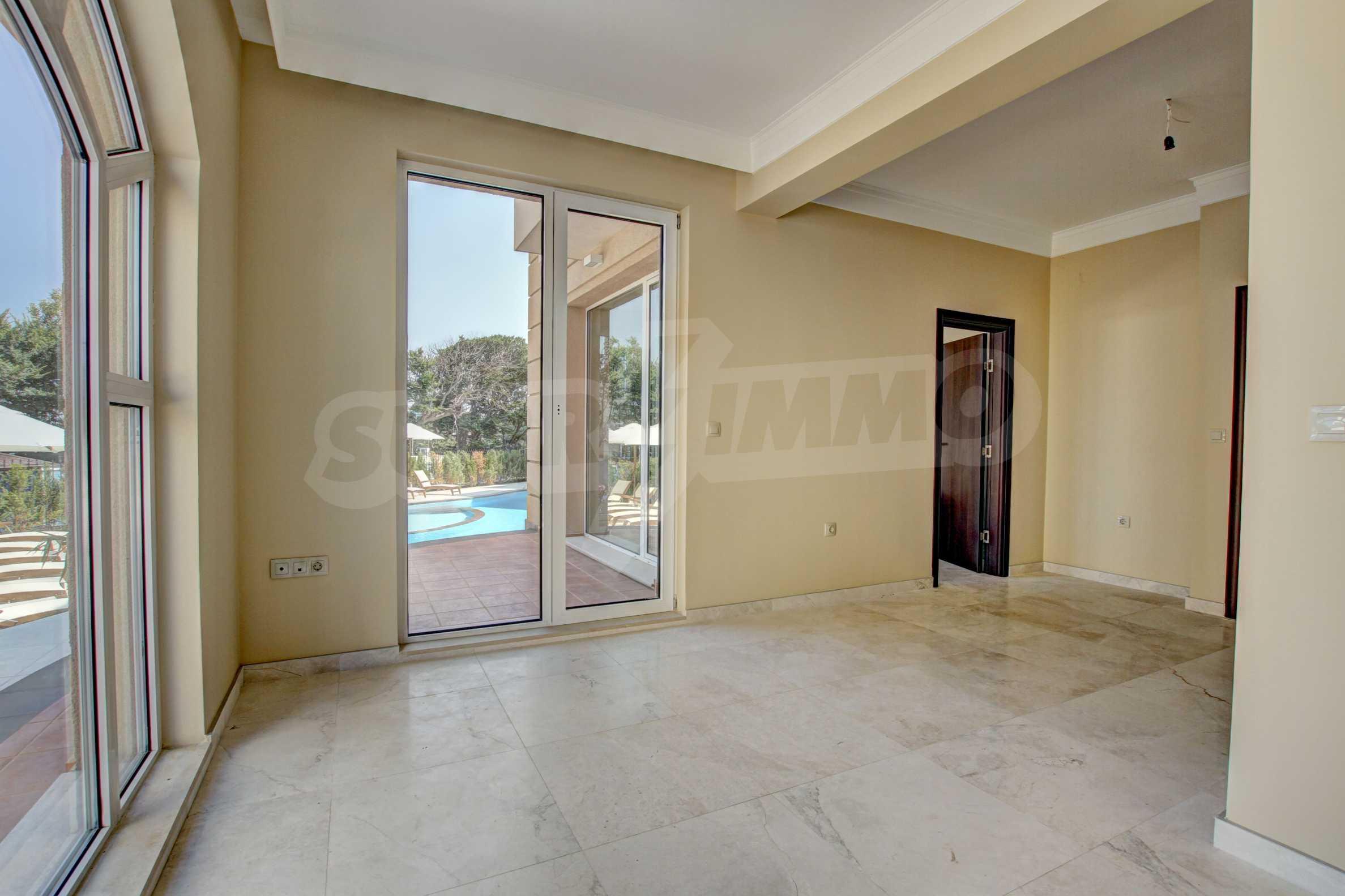 Нов апартамент в елитната резиденция в Лозенец - Belle Époque (ап. №C 103) 17
