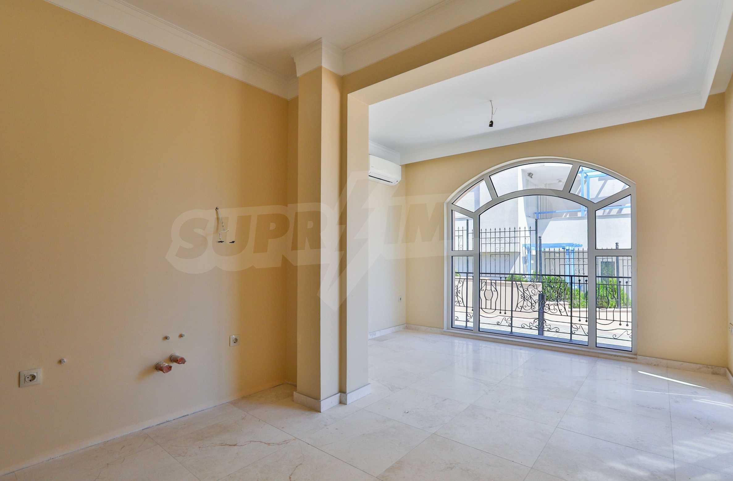 Нов апартамент в елитната резиденция в Лозенец - Belle Époque (ап. №C 103) 25