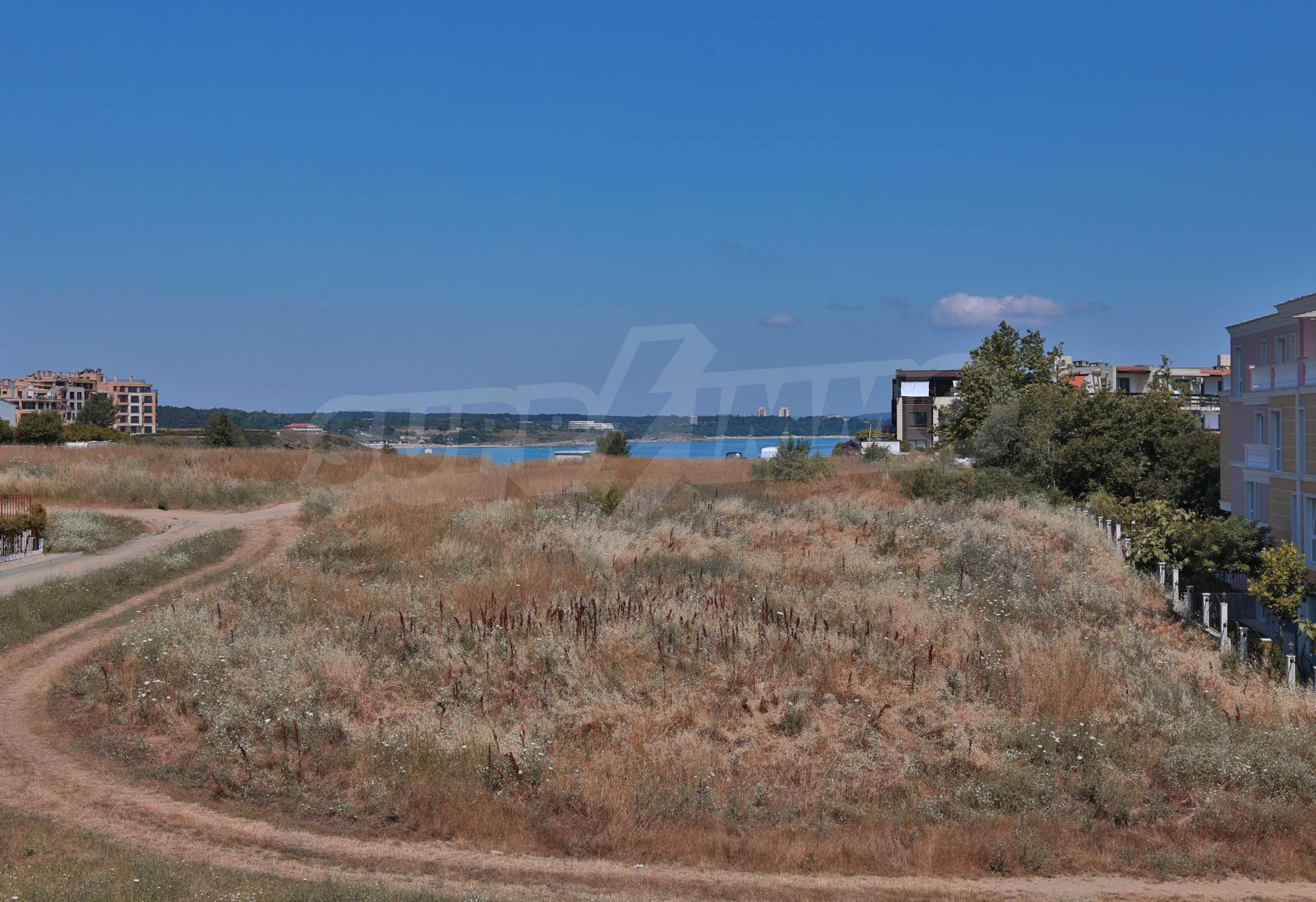 Двустаен апартамент в бутиковата резиденция до Централен плаж - Belle Époque (ап. №A 305) 21