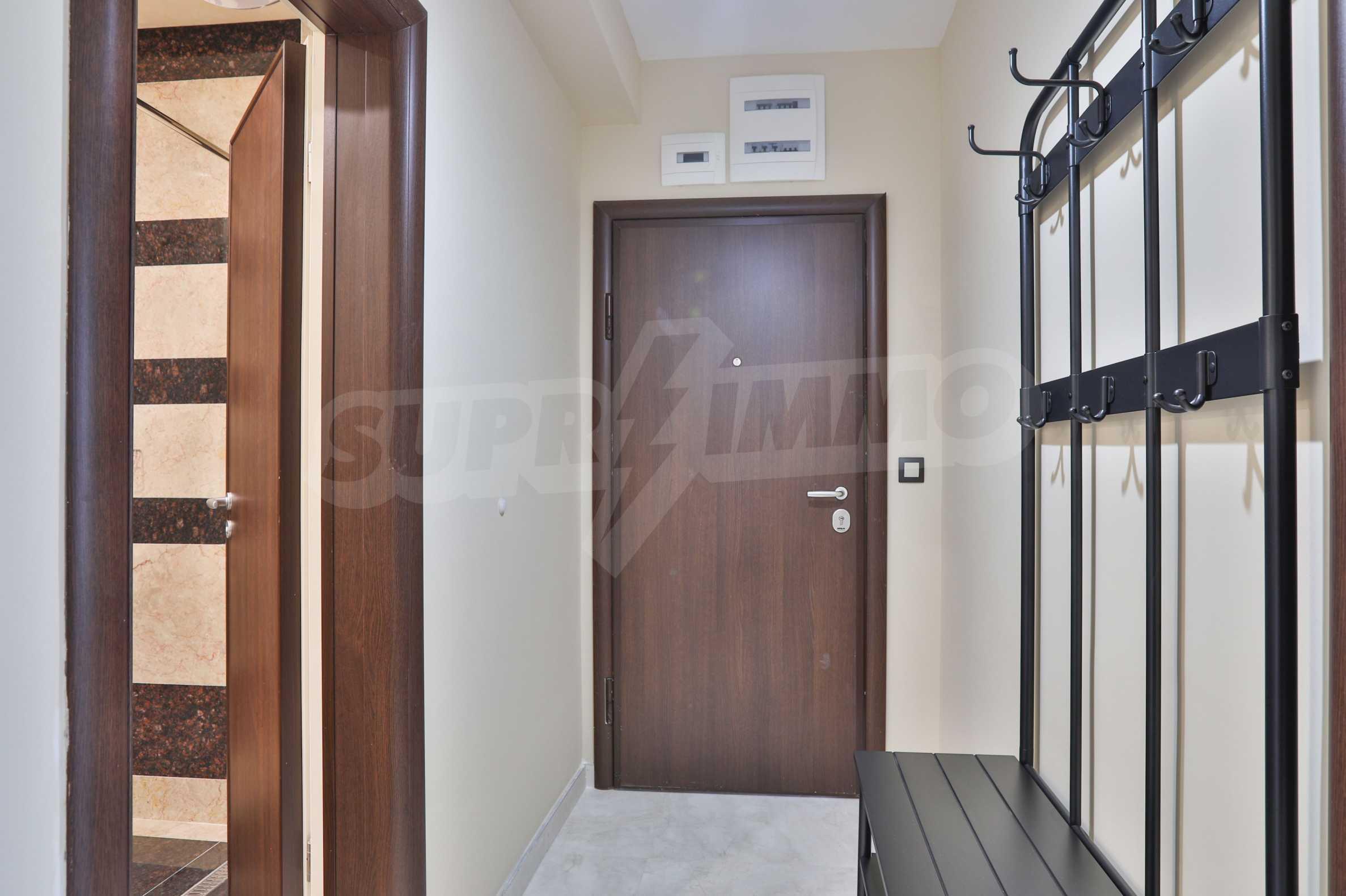 Двустаен апартамент в бутиковата резиденция до Централен плаж - Belle Époque (ап. №A 305) 27