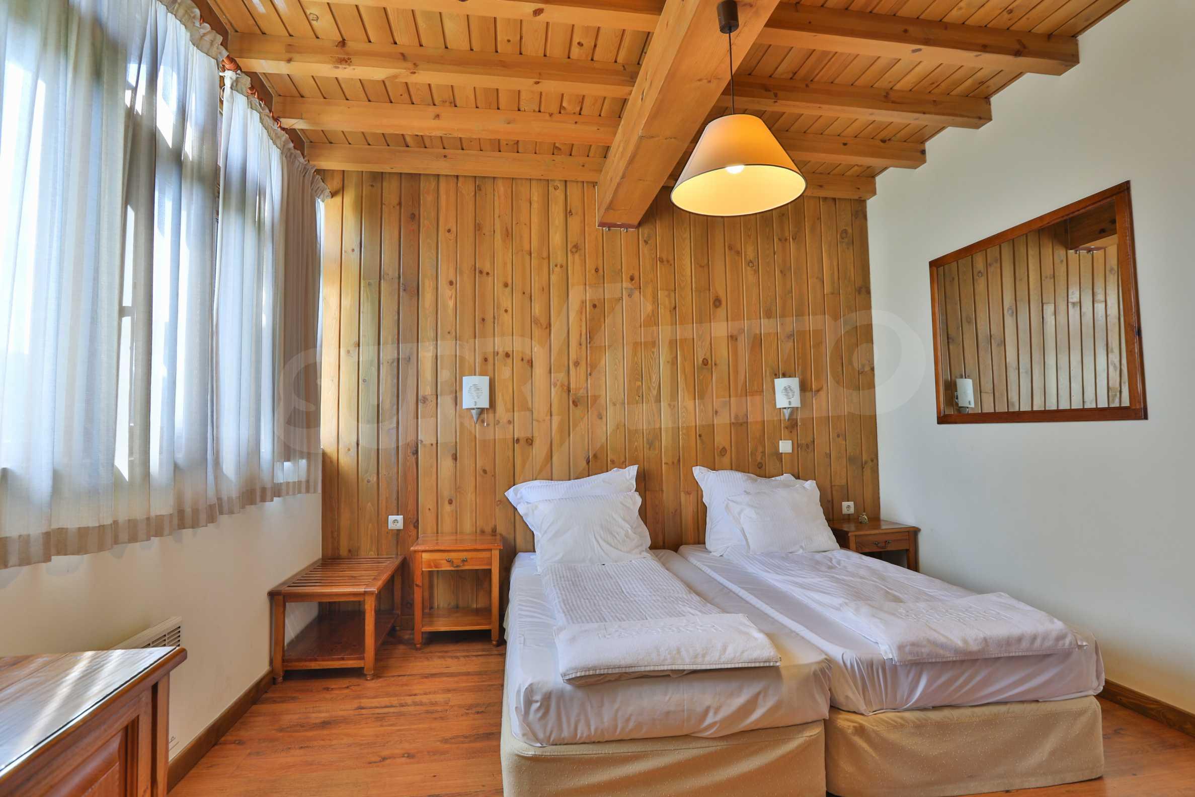 Möbliertes Haus mit Aussicht auf Pirin 5