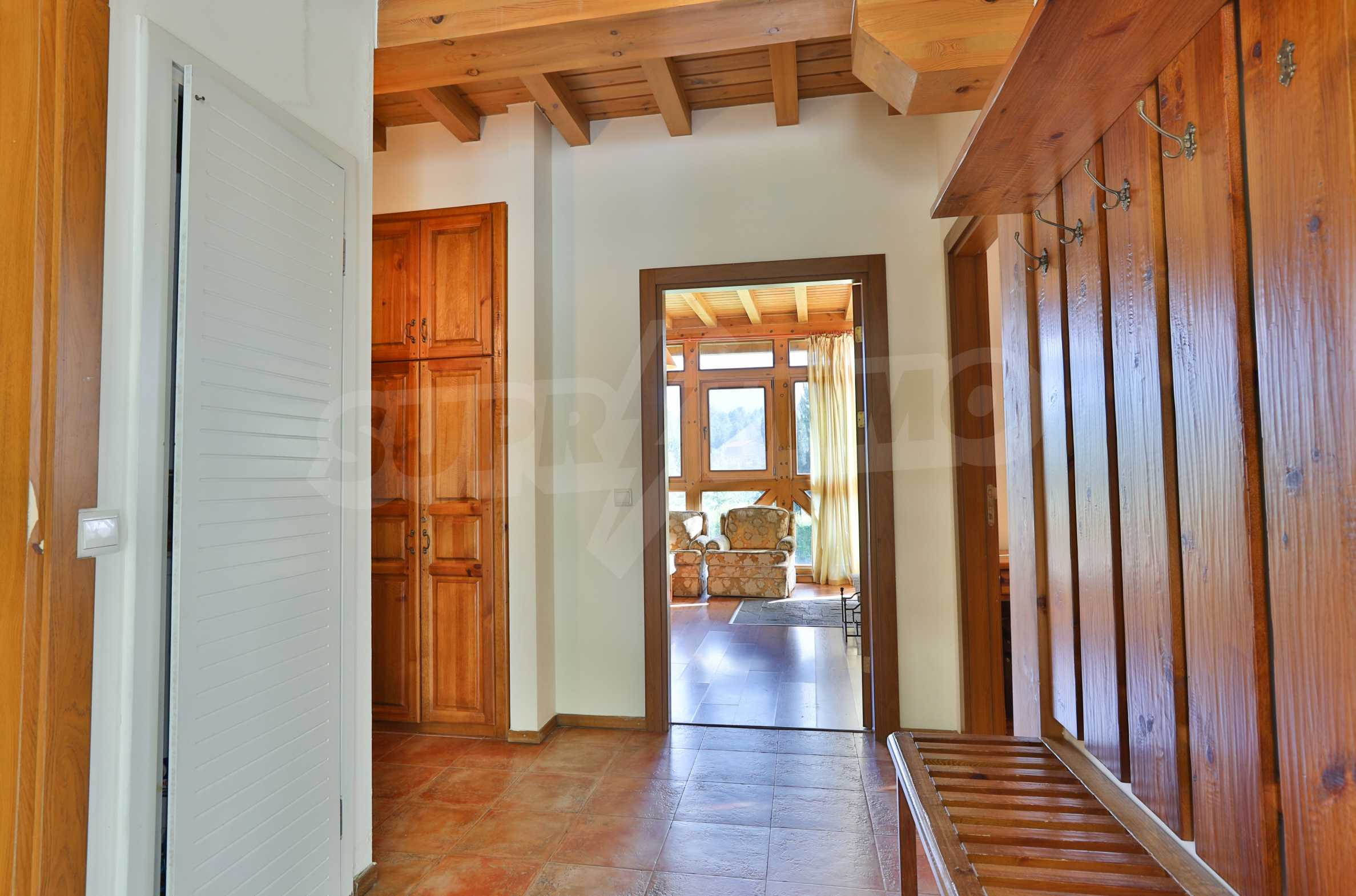 Möbliertes Haus mit Aussicht auf Pirin 7
