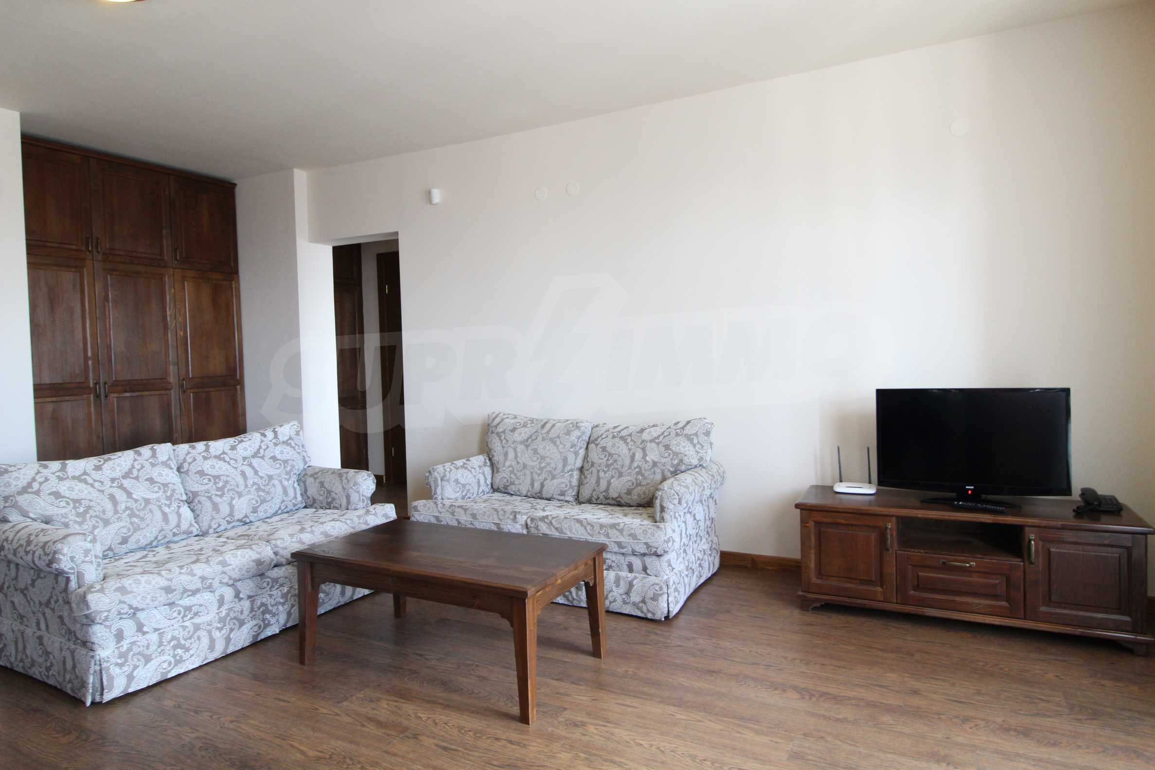 Чудесно обзаведен апартамент на територията на Пирин Голф & Кънтри Клуб 10