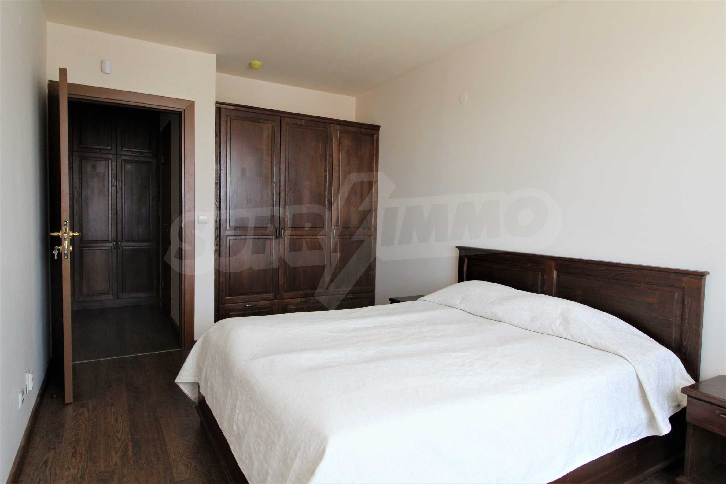 Чудесно обзаведен апартамент на територията на Пирин Голф & Кънтри Клуб 13