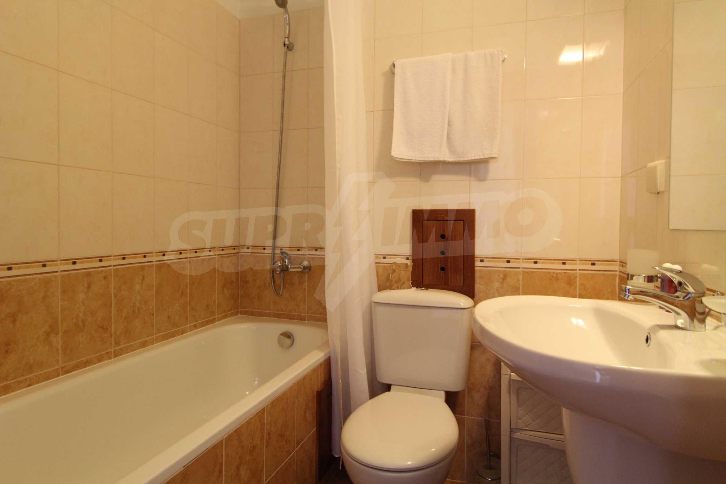 Чудесно обзаведен апартамент на територията на Пирин Голф & Кънтри Клуб 14