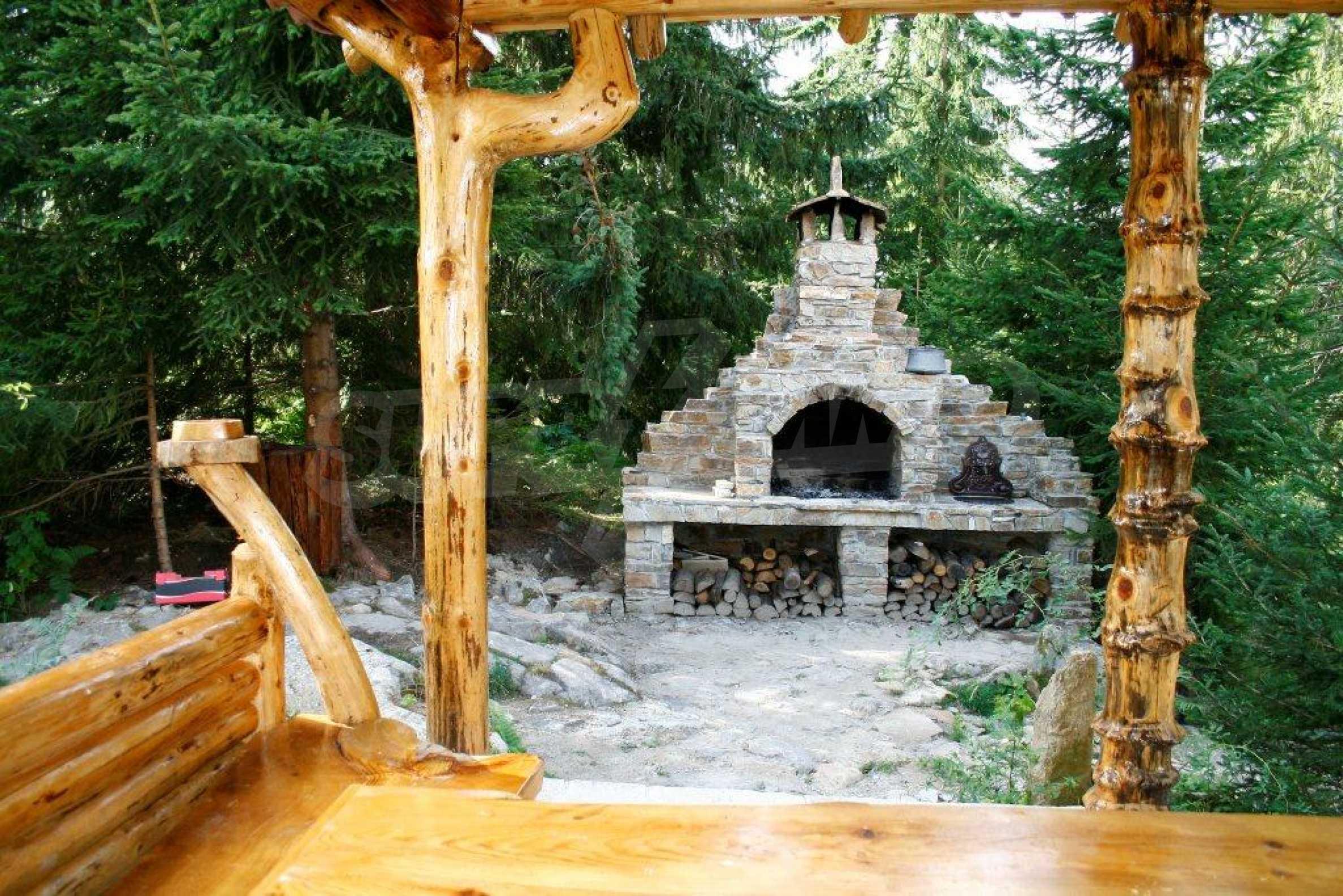 Студио за продажба в комплекс Mountain Lake до Смолянските езера 22
