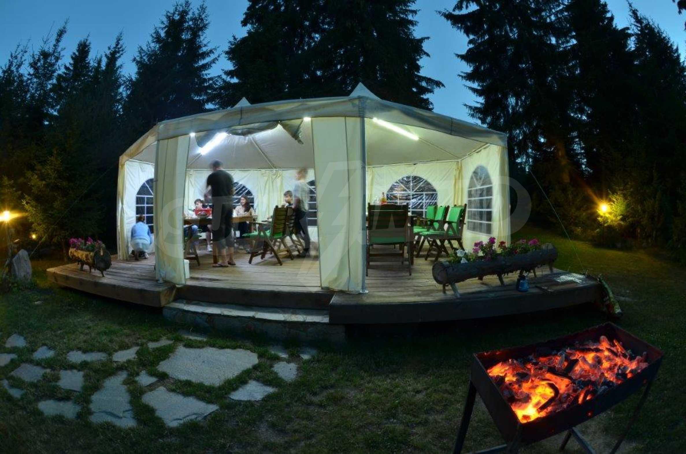 Студио за продажба в комплекс Mountain Lake до Смолянските езера 25