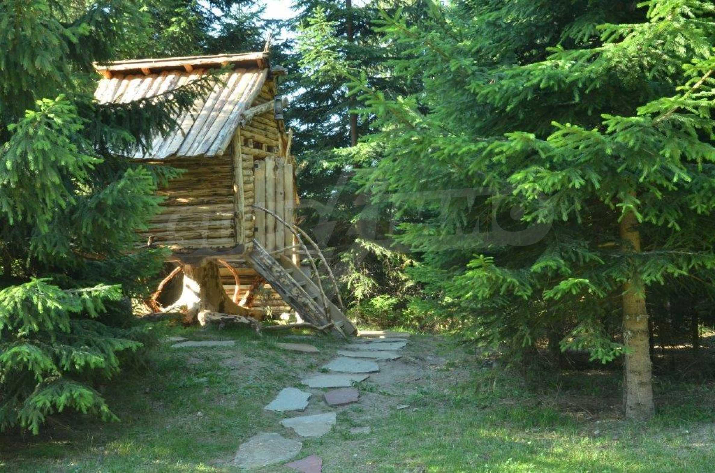Студио за продажба в комплекс Mountain Lake до Смолянските езера 27