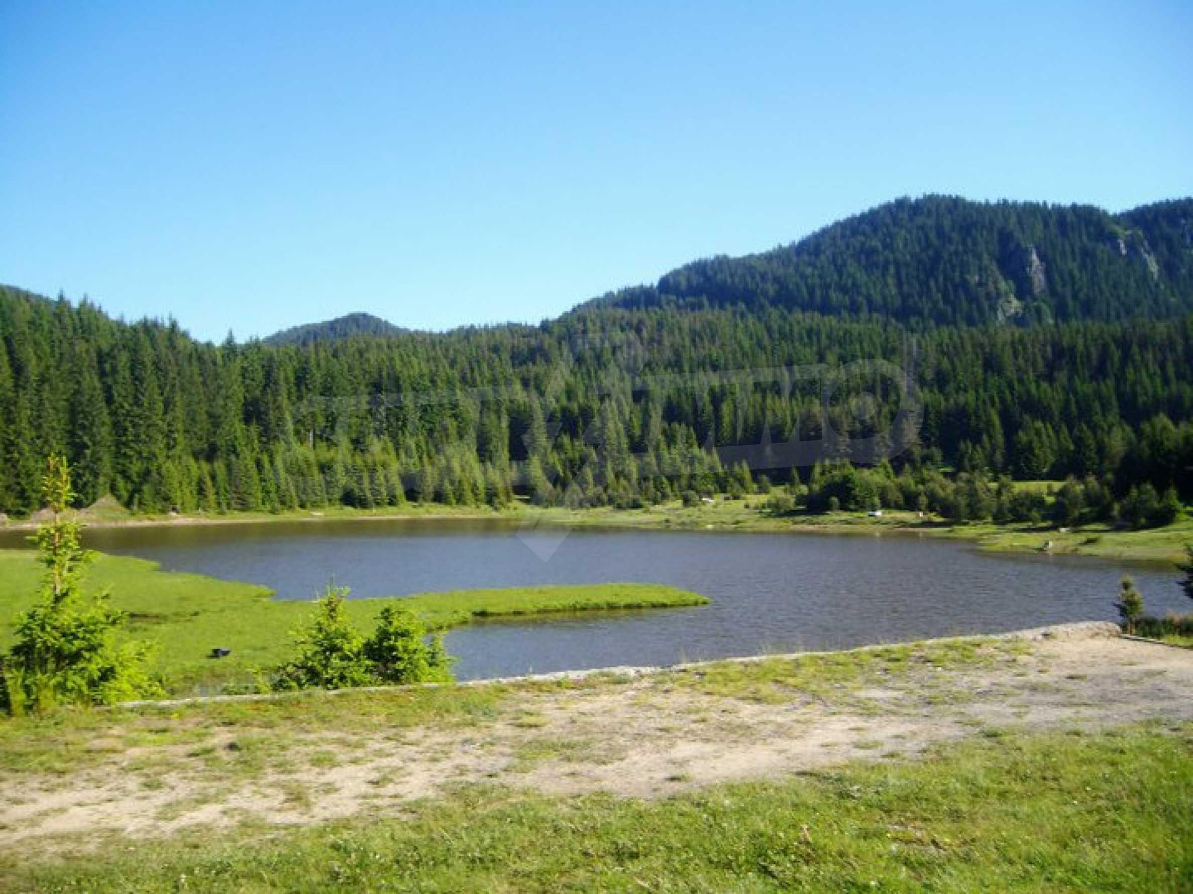 Студио за продажба в комплекс Mountain Lake до Смолянските езера 29