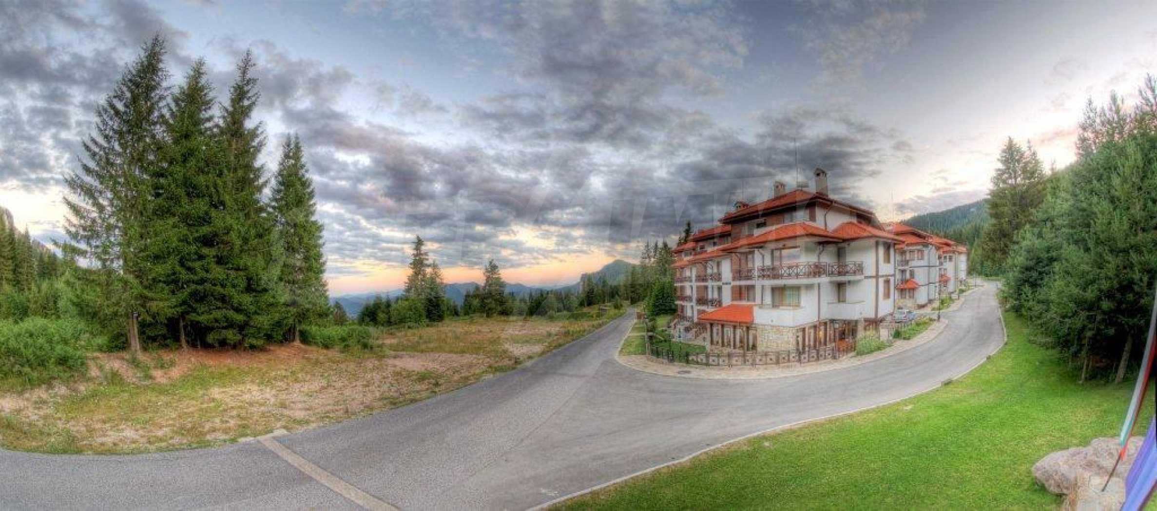Студио за продажба в комплекс Mountain Lake до Смолянските езера 8
