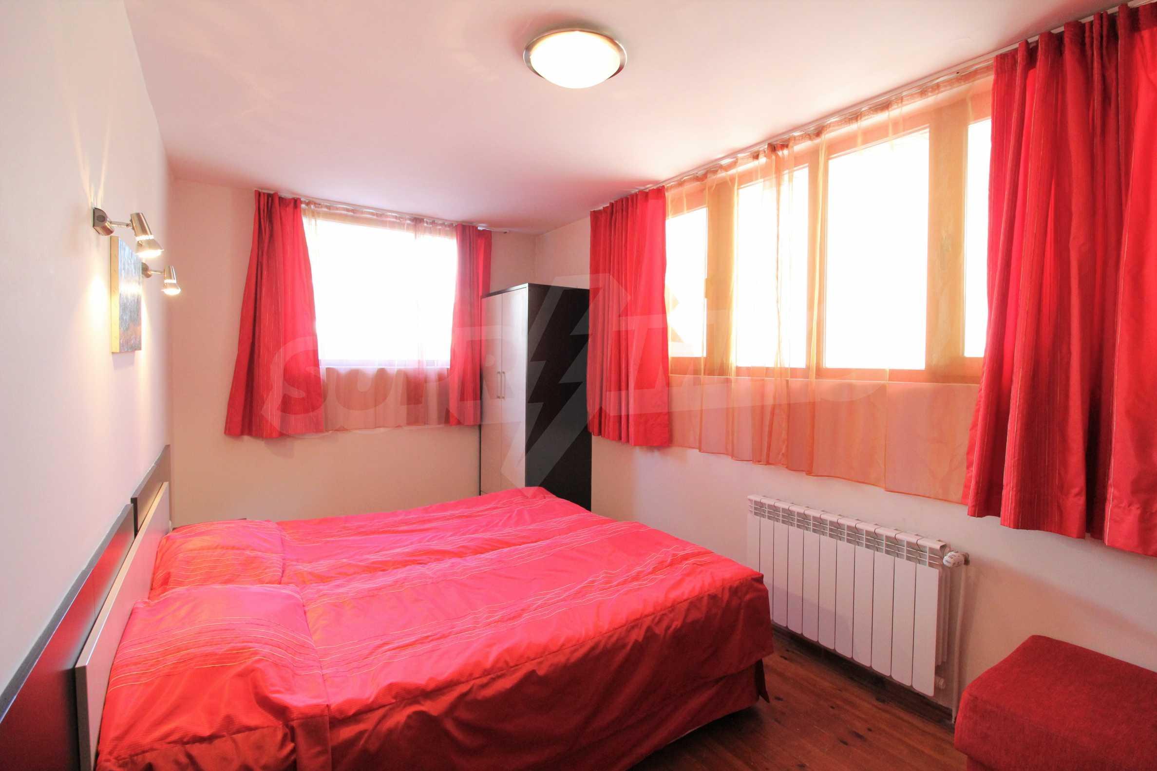Обзаведен имот на топ локация в град Банско 9