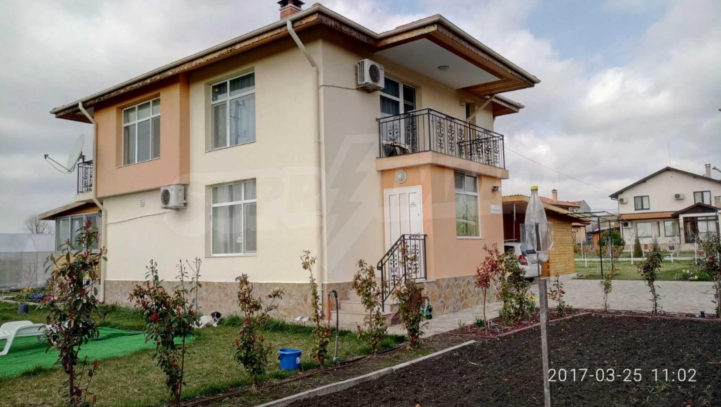 Herrliches Haus mit stilvoller Einrichtung im Df. Kamenar, Gemeinde Pomorie 18
