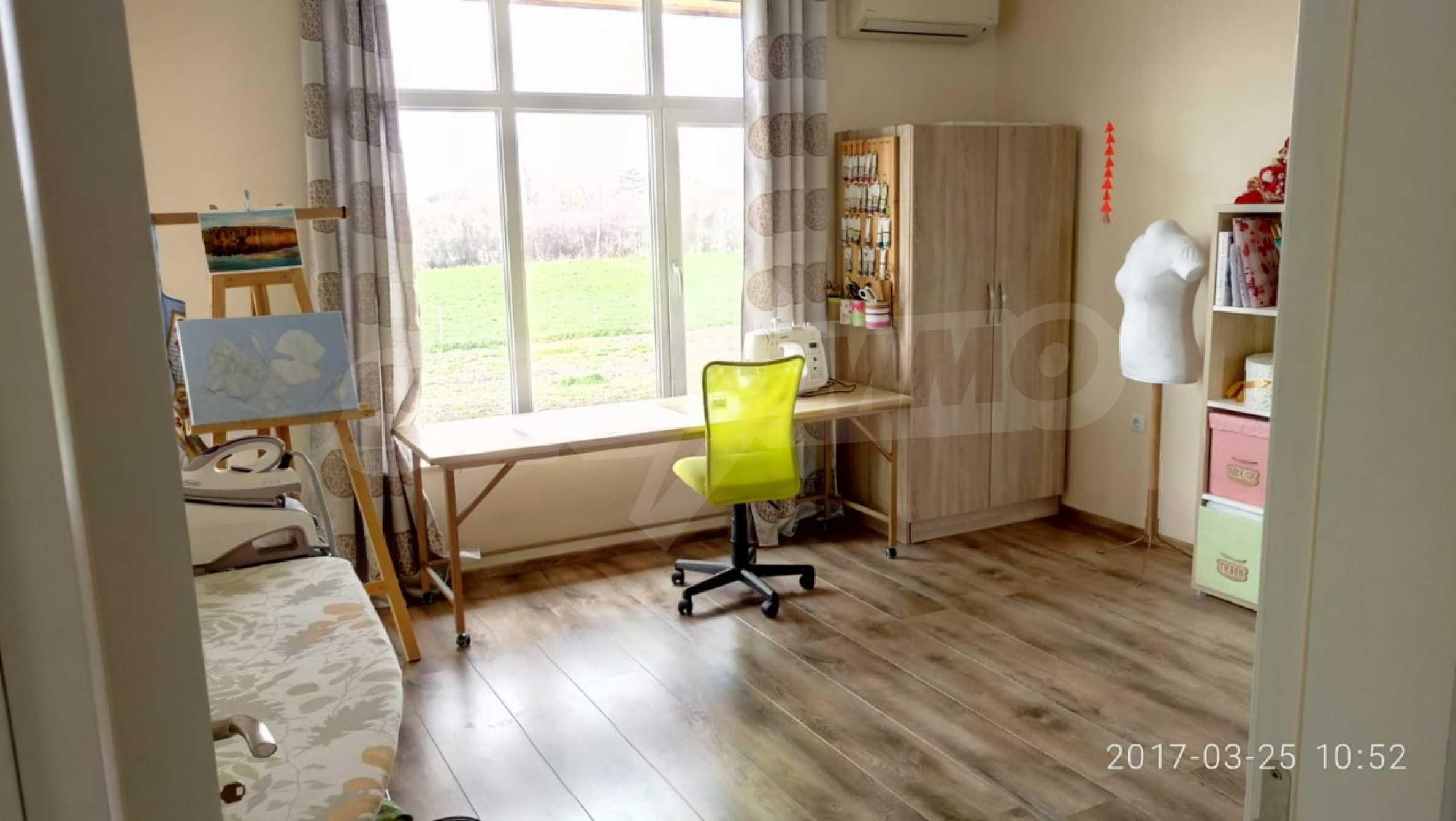Herrliches Haus mit stilvoller Einrichtung im Df. Kamenar, Gemeinde Pomorie 12