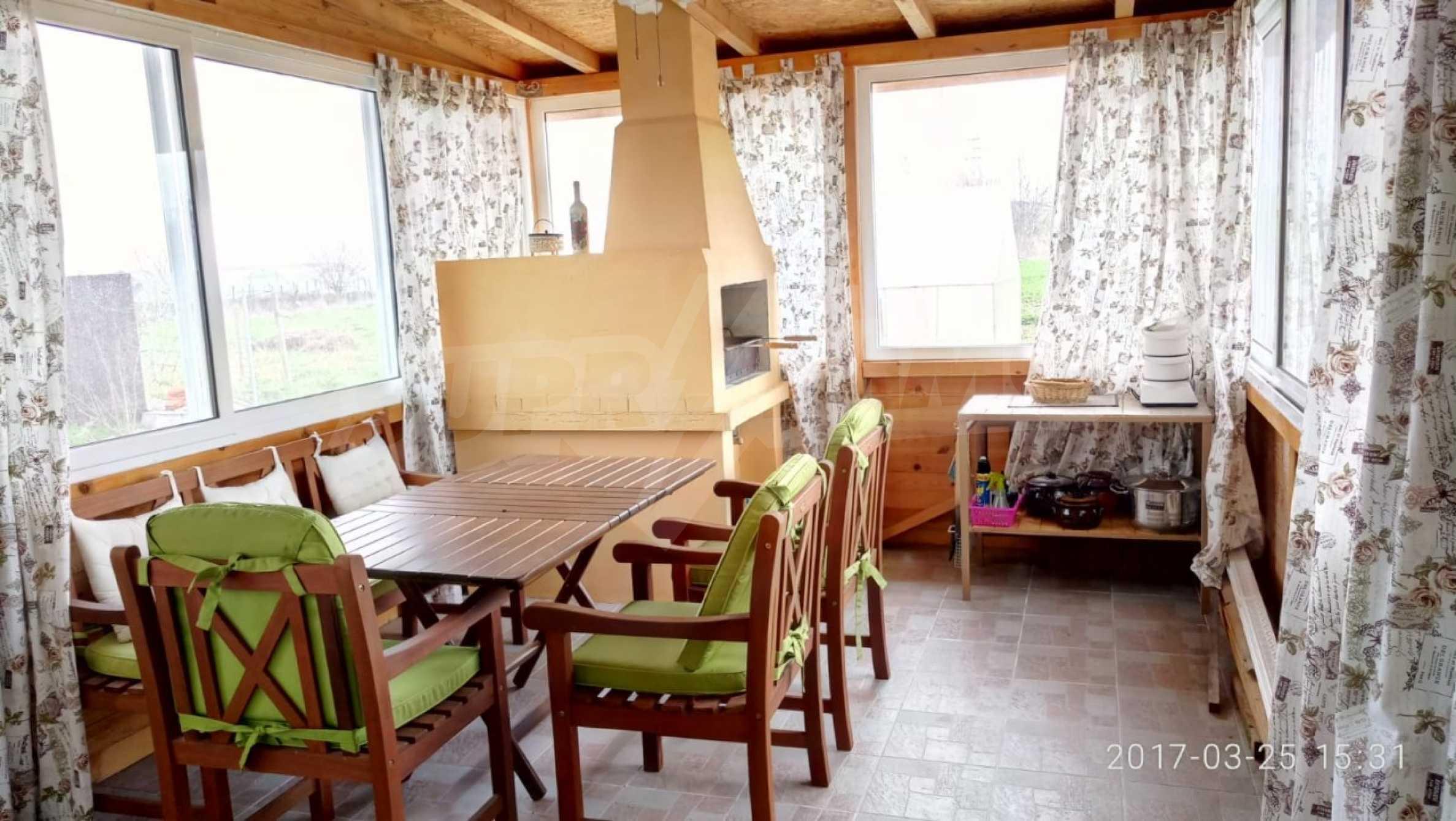 Herrliches Haus mit stilvoller Einrichtung im Df. Kamenar, Gemeinde Pomorie 4