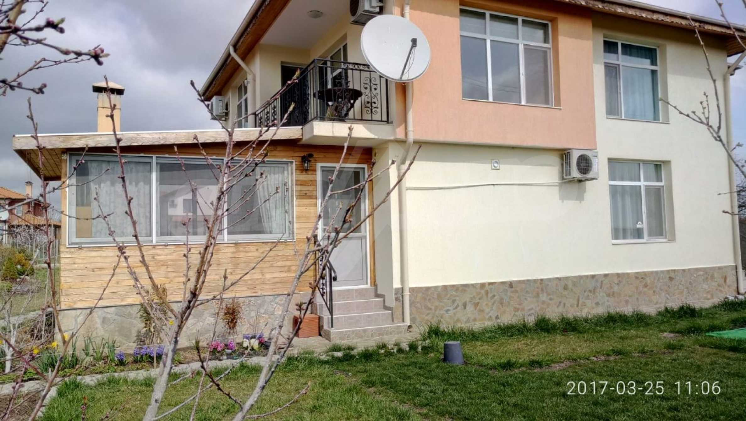 Herrliches Haus mit stilvoller Einrichtung im Df. Kamenar, Gemeinde Pomorie 19