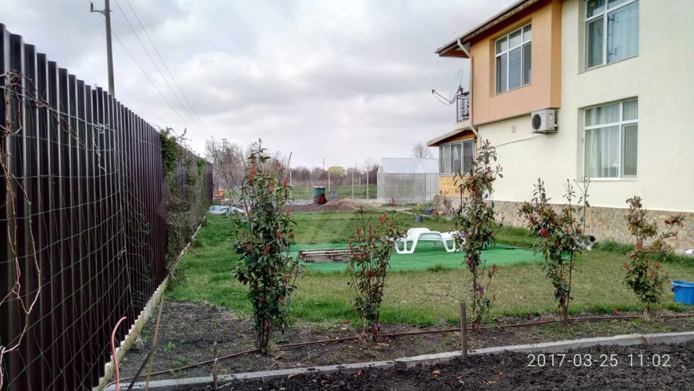Herrliches Haus mit stilvoller Einrichtung im Df. Kamenar, Gemeinde Pomorie 20