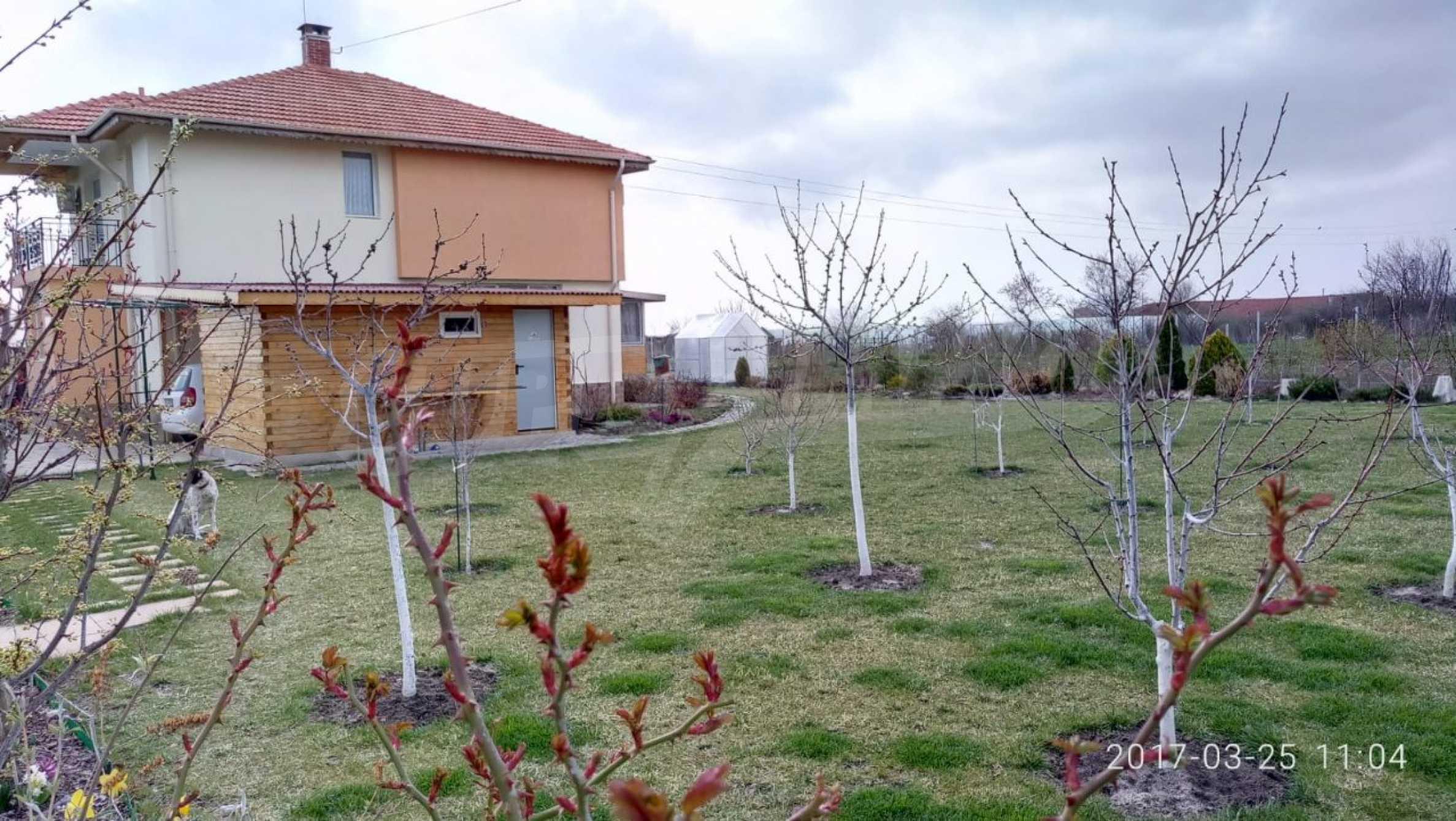Herrliches Haus mit stilvoller Einrichtung im Df. Kamenar, Gemeinde Pomorie 21